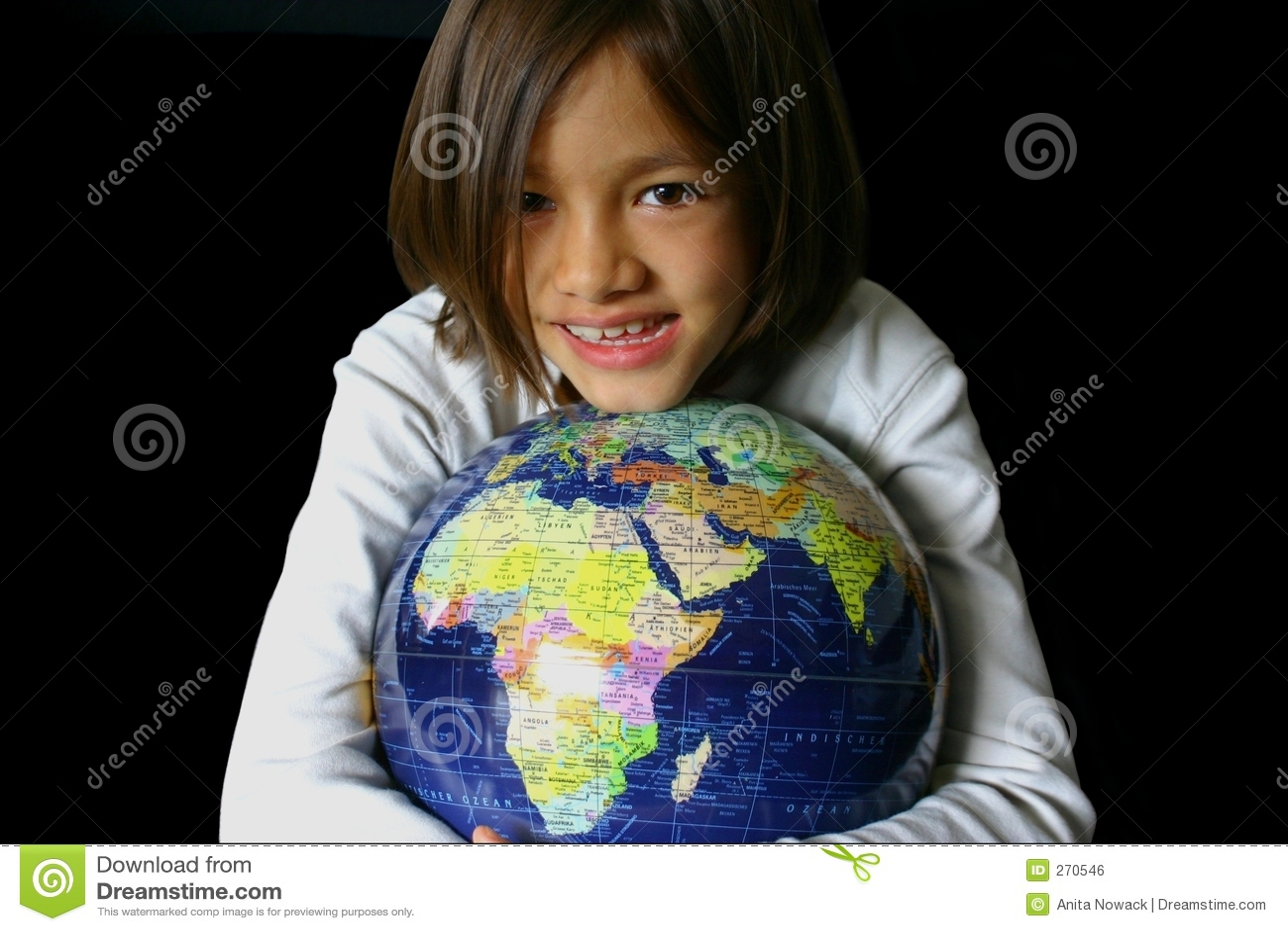 Global håll 3