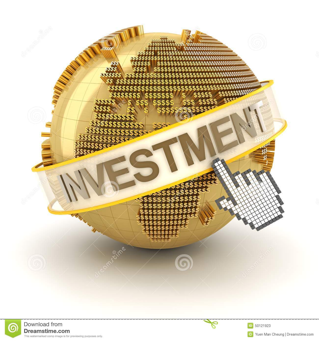 International trade and investment concepts