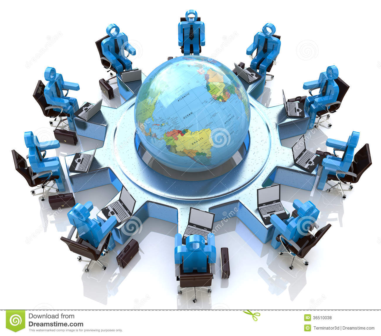 Global meeting royalty free stock photos image 36510038 for Global design company