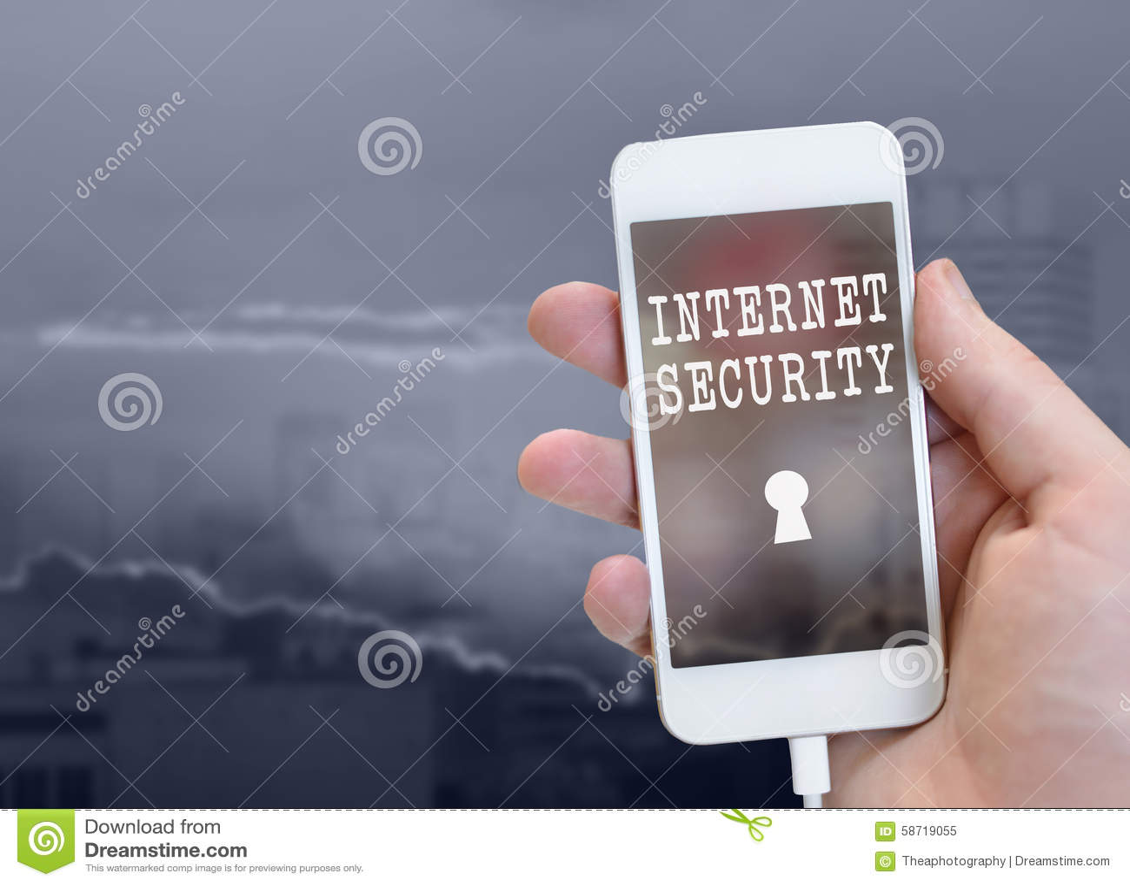Global säkerhet för begrepp