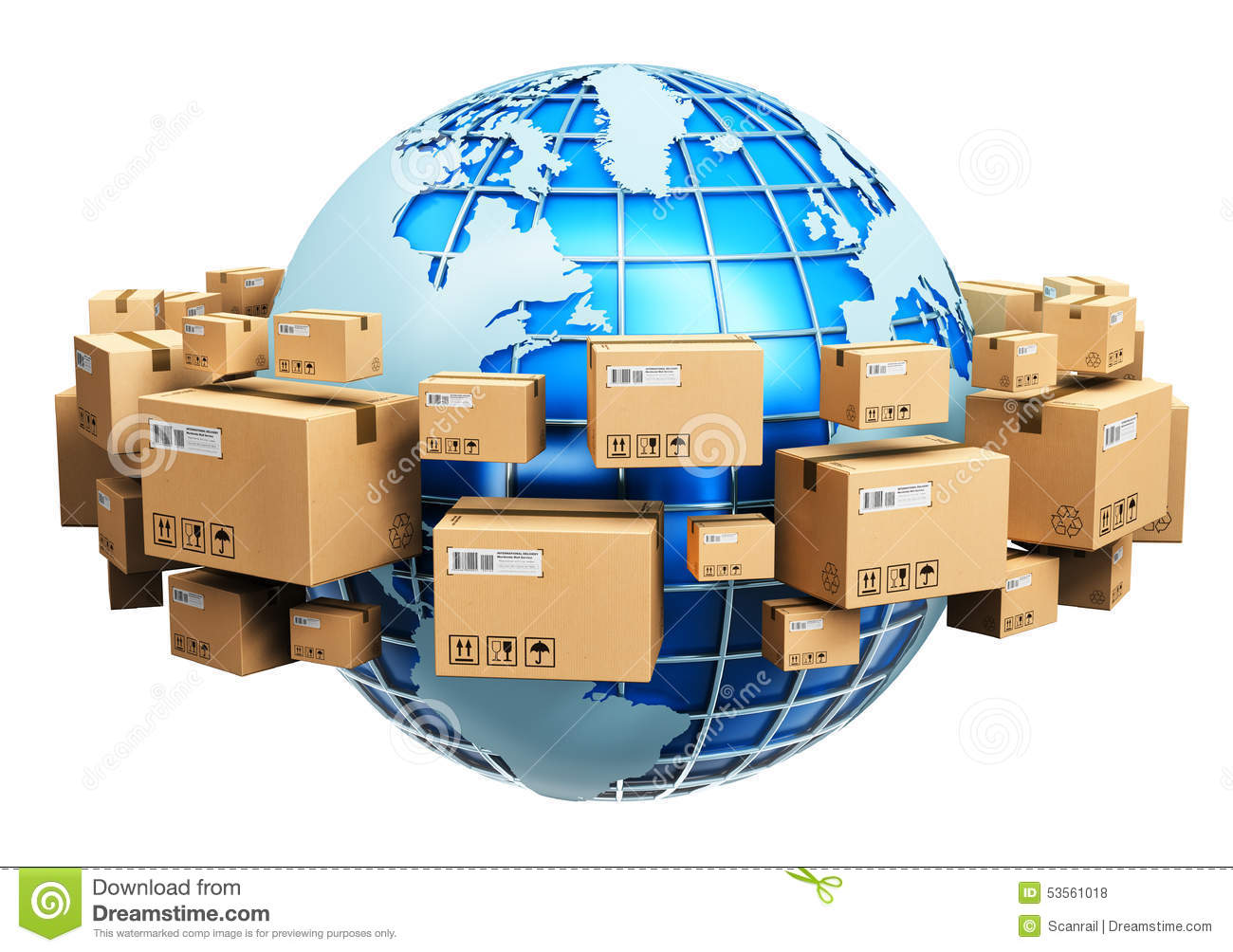 How to Become a Packing Supply Distributor