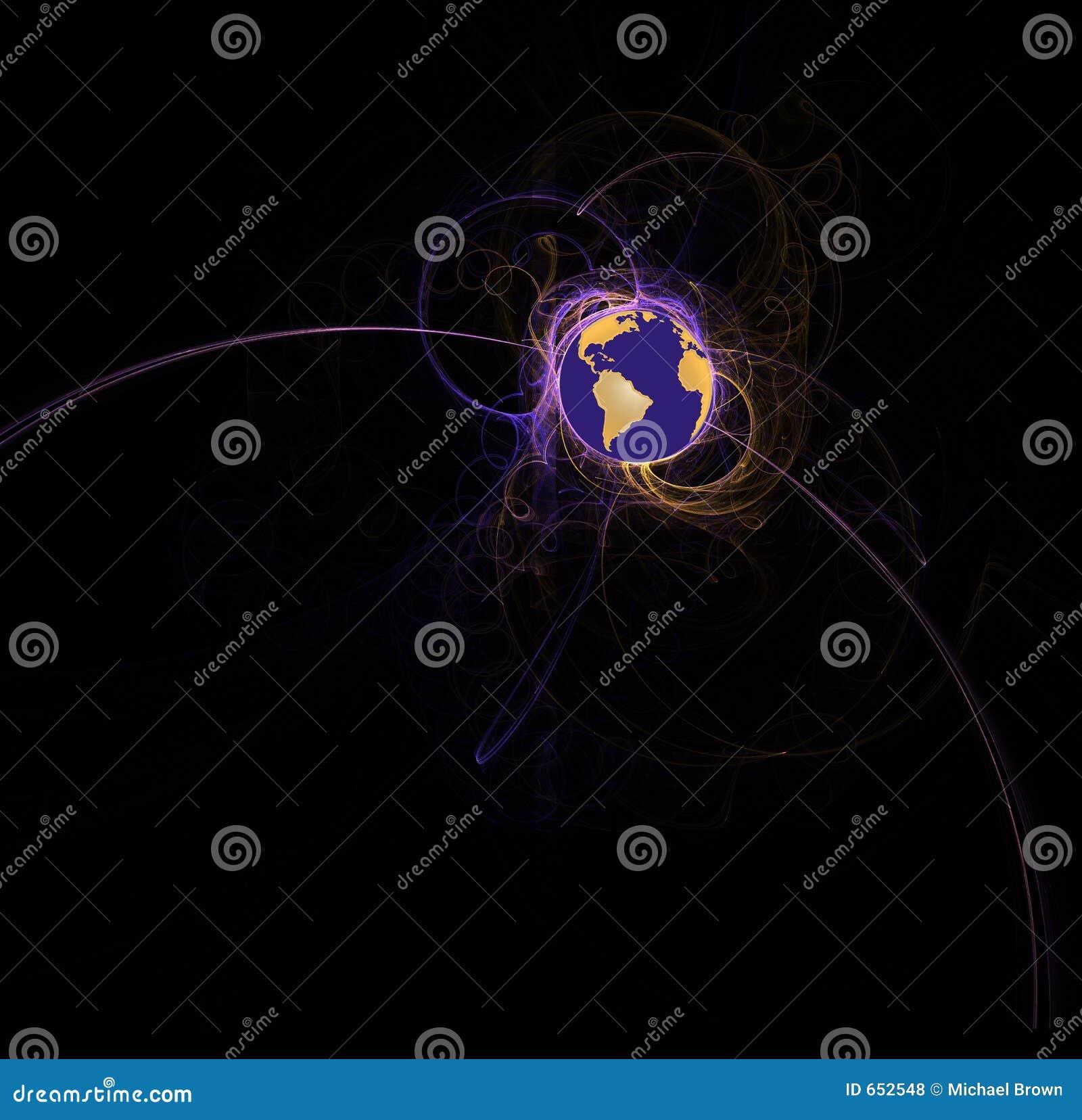 Global Signal Aura