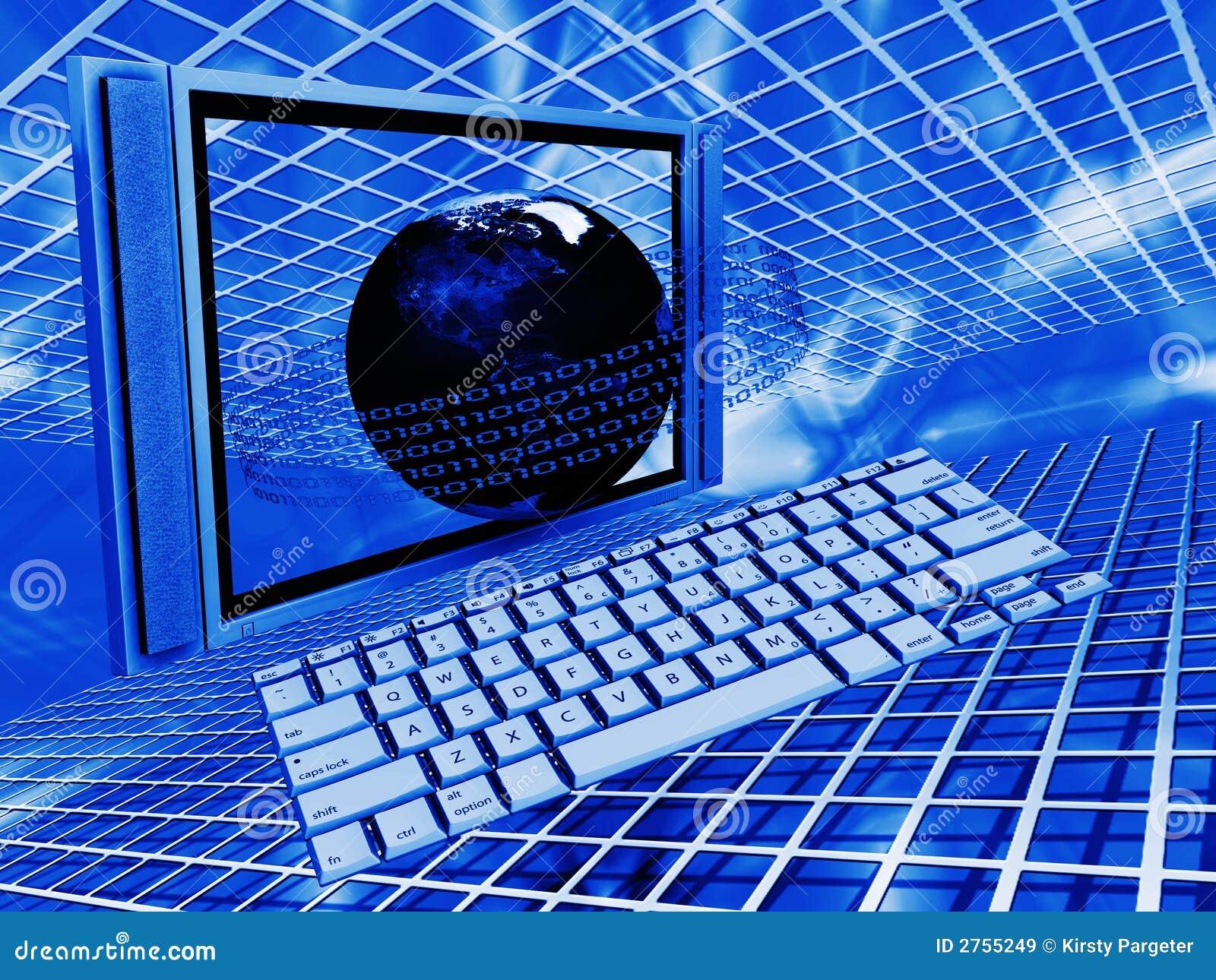 Global teknologi
