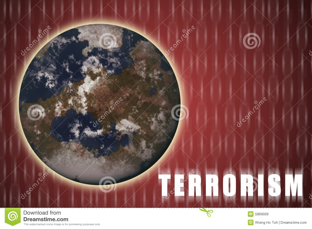 globalism terrorism I propose that this affects terrorism, at least in the long-run in this paper, i offer observations on literature on globalization and terrorism, coupled with critical.