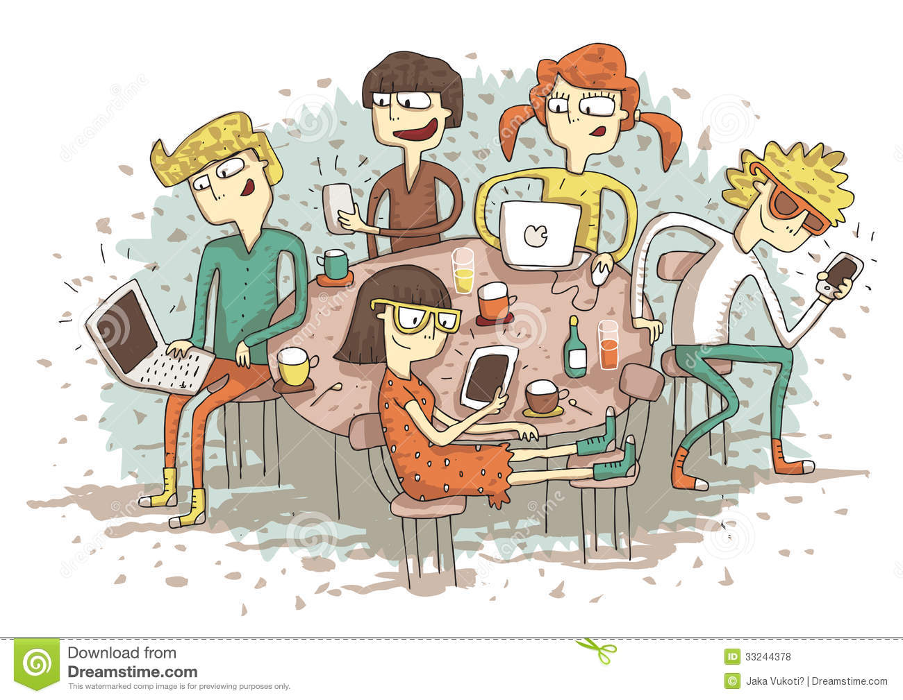 harms of electronic gadget addiction essay