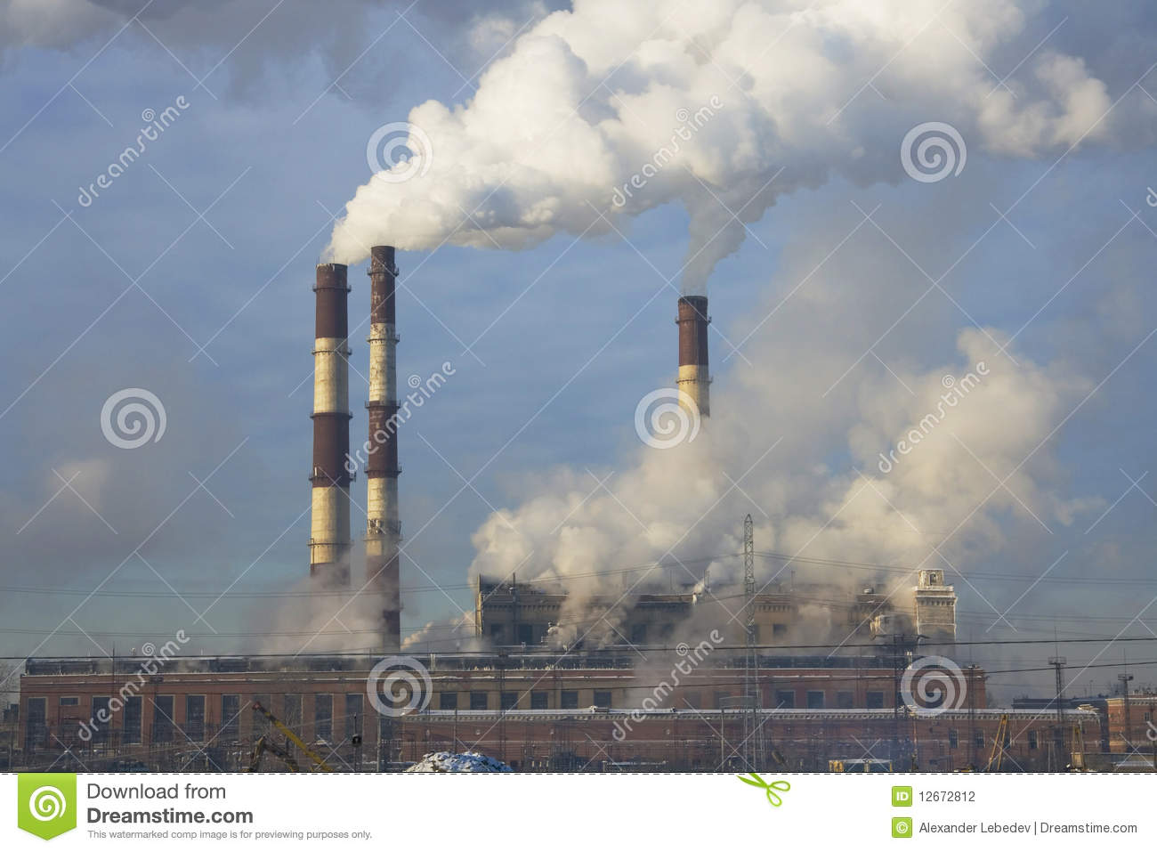 thermal pollution a global problem Global warming, which is discussed separately below (see global change), is one consequence  pollution became a problem, and it has remained one ever since.