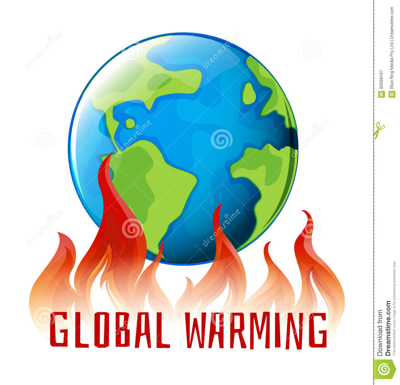 global warming world Will global warming bring us to our demise it's possiblerecent studies show that global warming could be one of the ways life could be destroyed on earth.