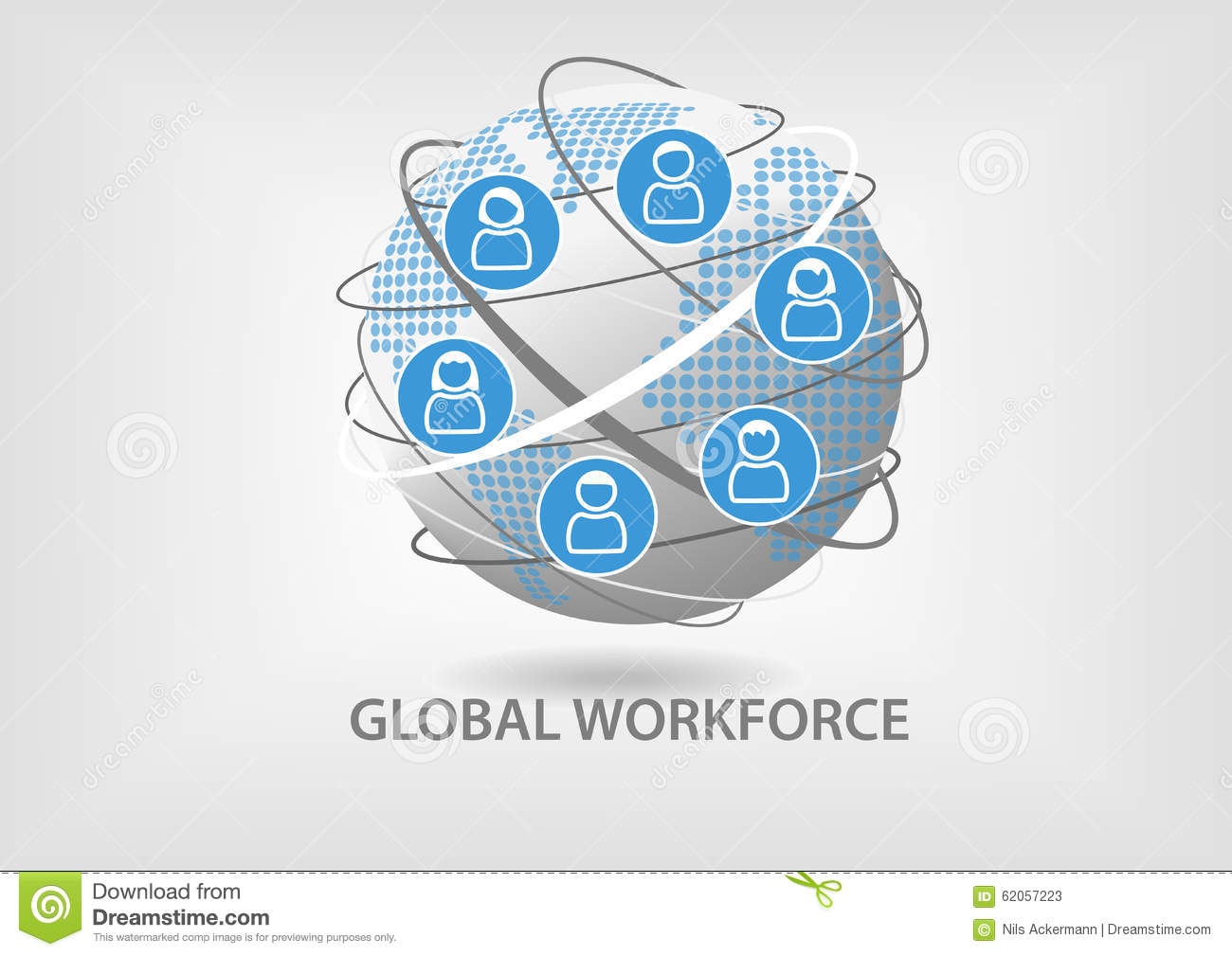 employees in an international workforce Start studying international hr ch 8 international workforce planning and staffing learn vocabulary, terms, and more with flashcards, games, and other study tools.