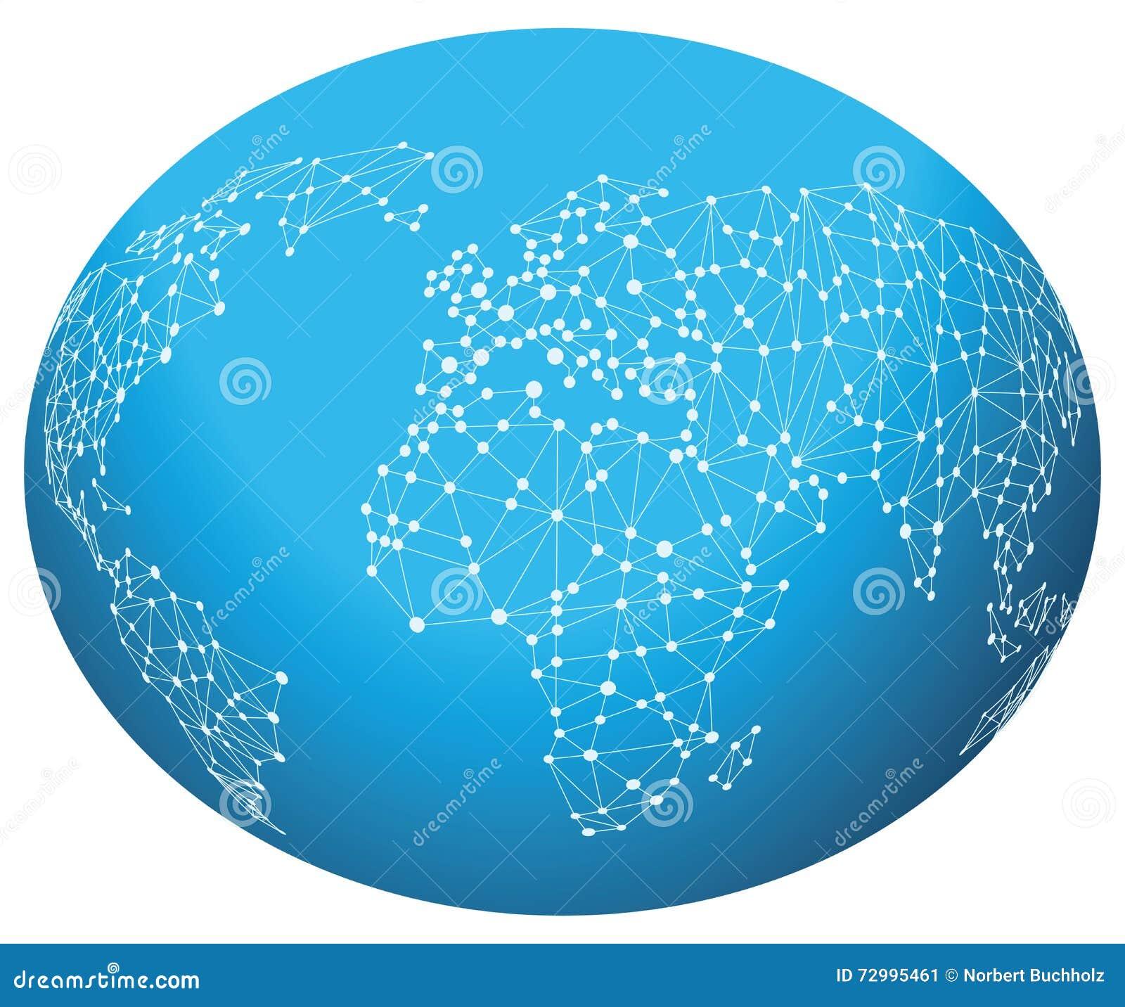 Globala anslutningar