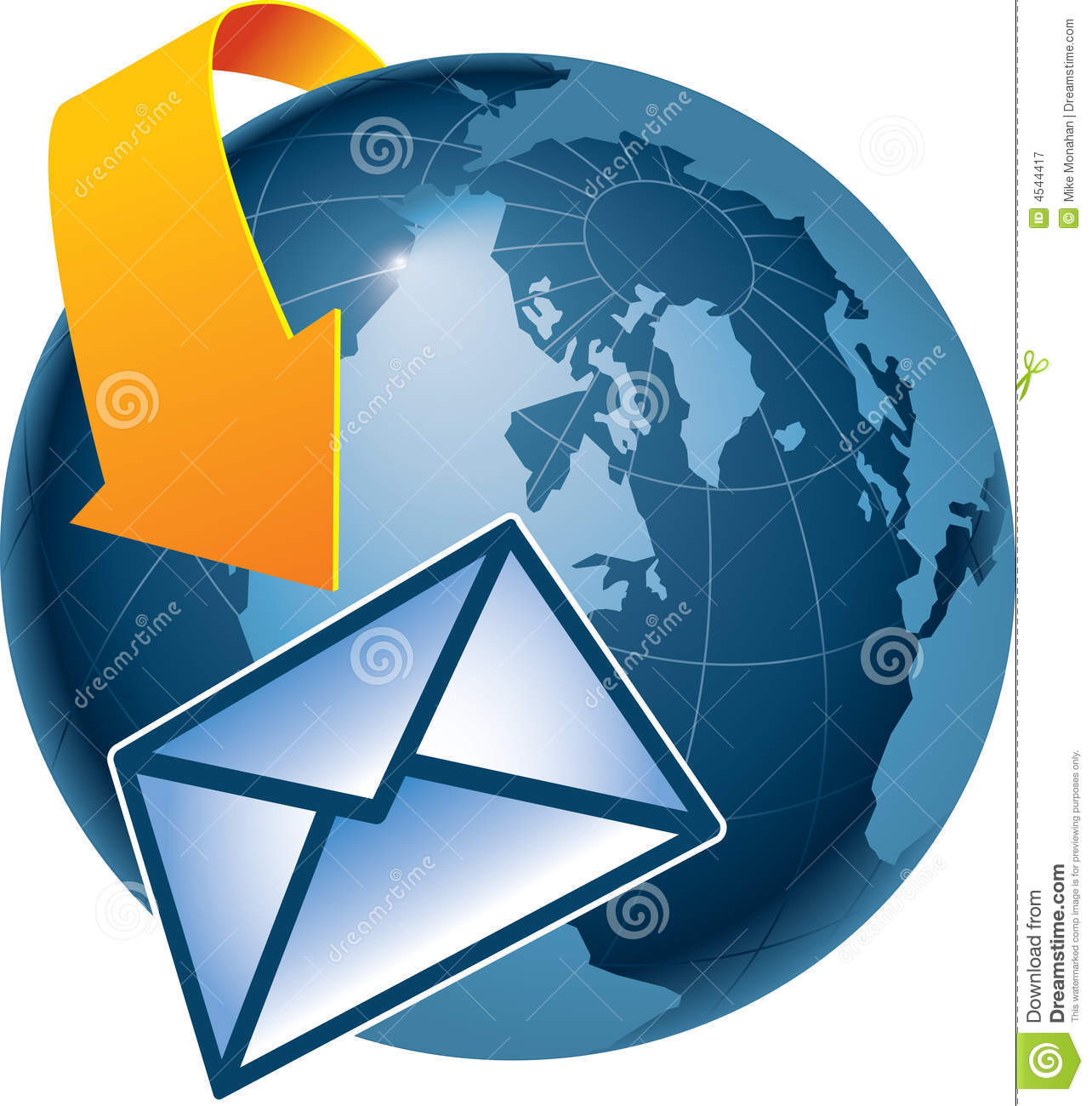 Globale eMail