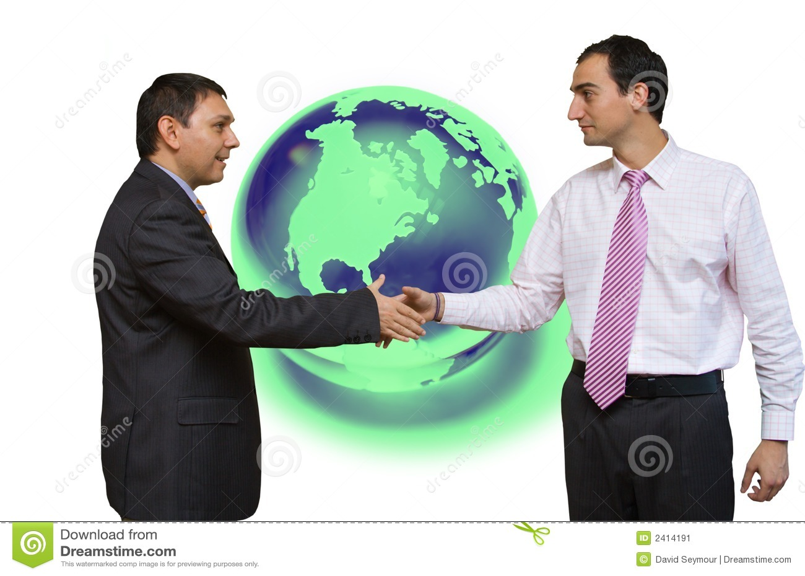 Globale Financiële overeenkomst
