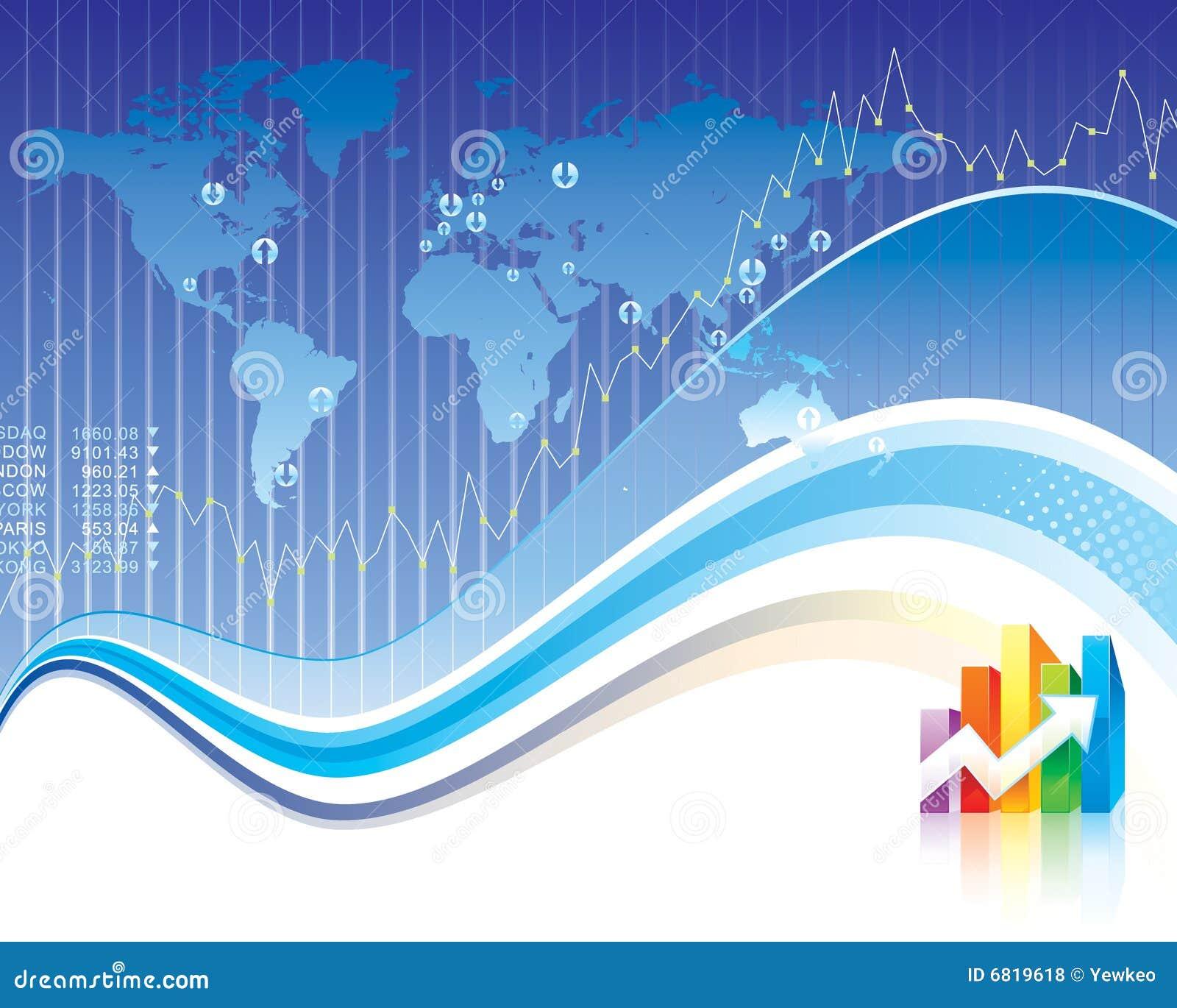 Globale Financiën