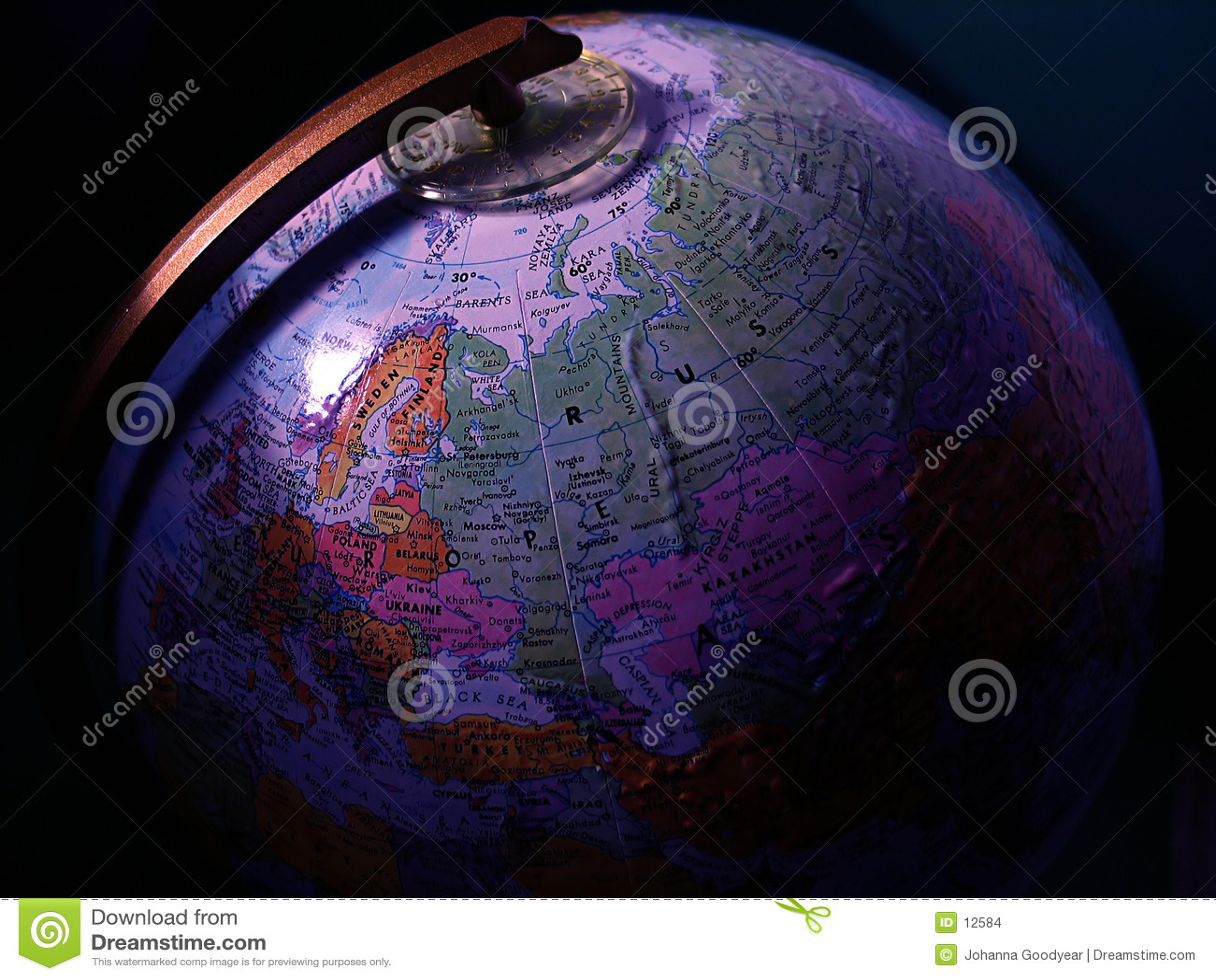 Globale Mening