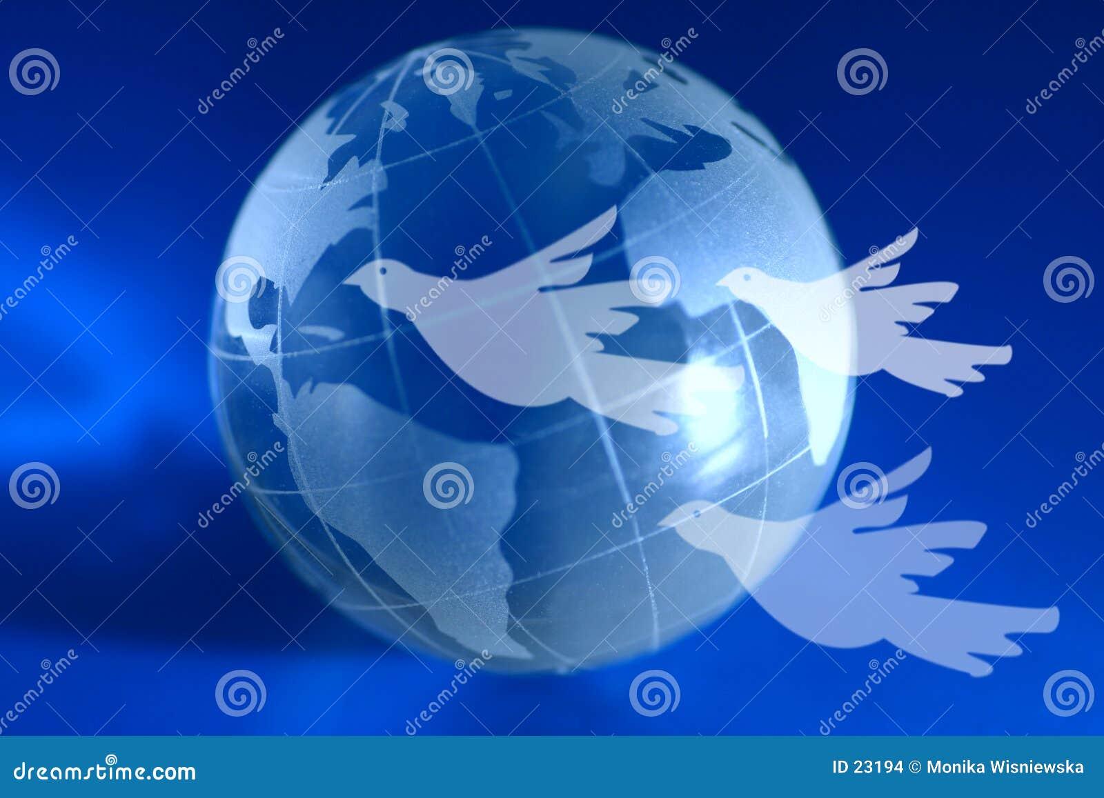 Globale Vrede