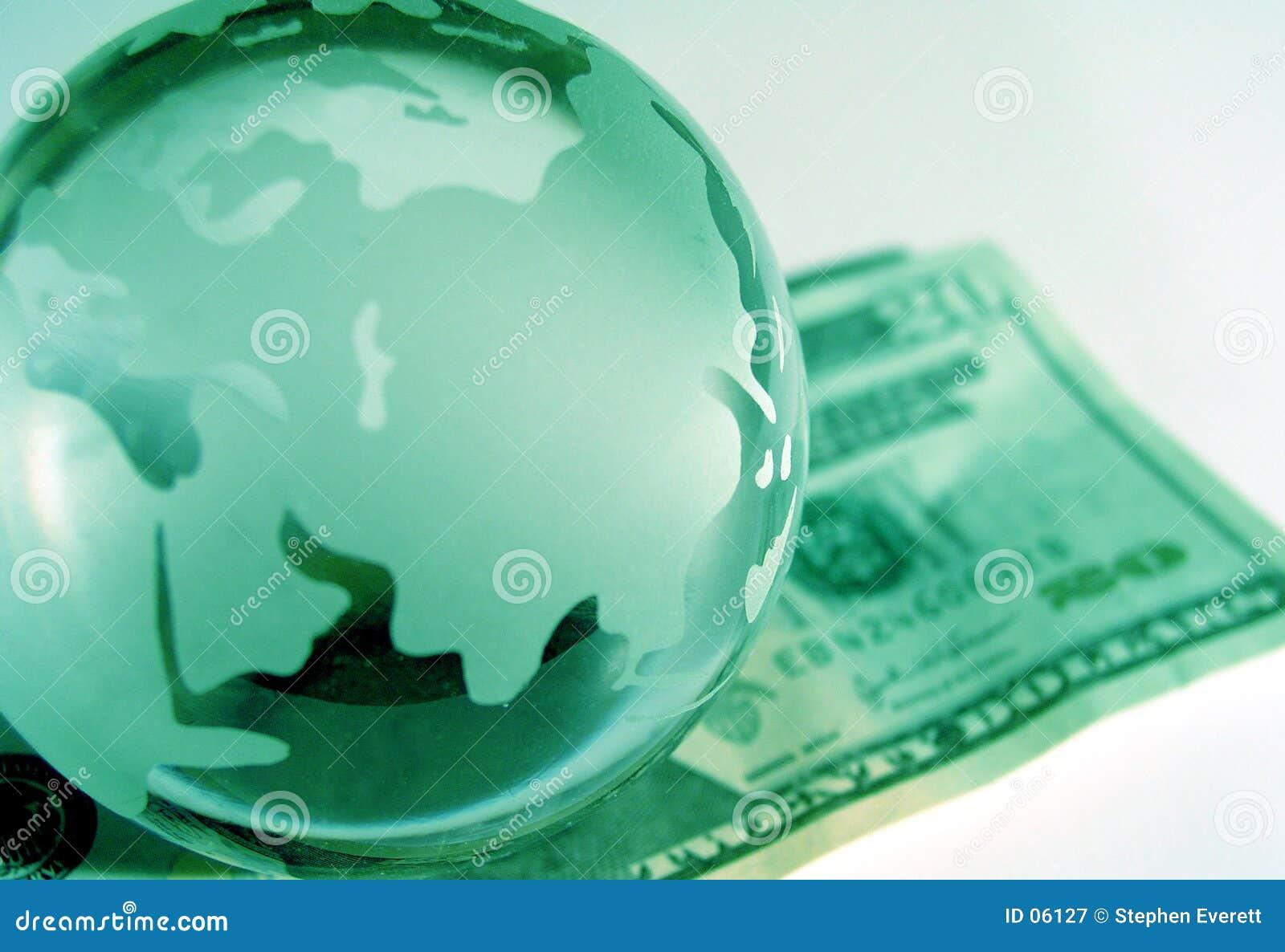 Globale Wirtschaftlichkeit