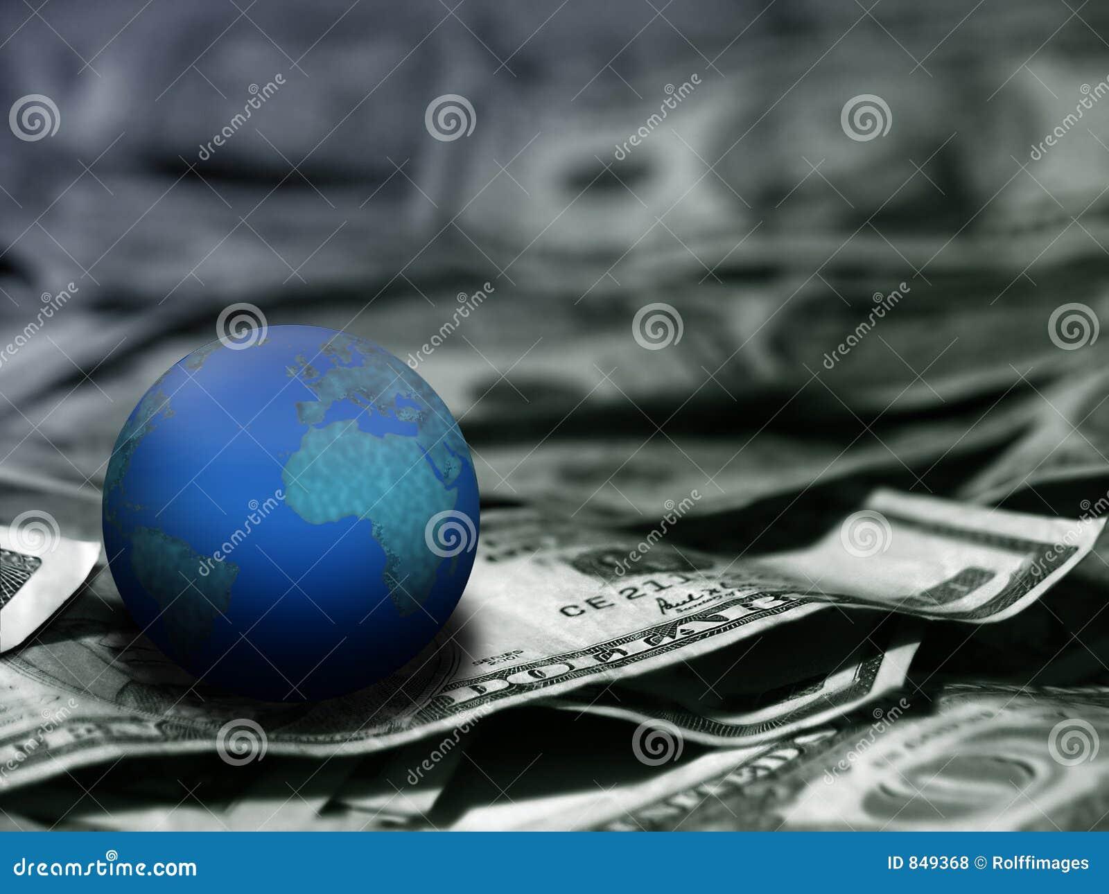 Globales ökonomisches