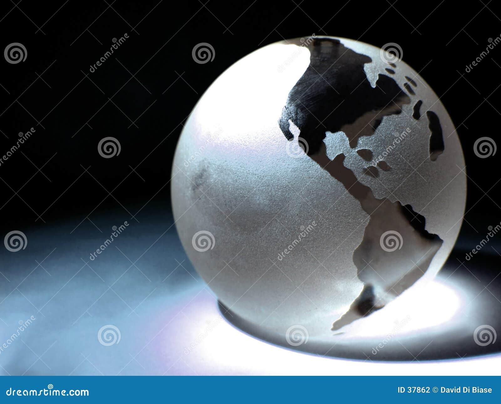 Globales Dorf