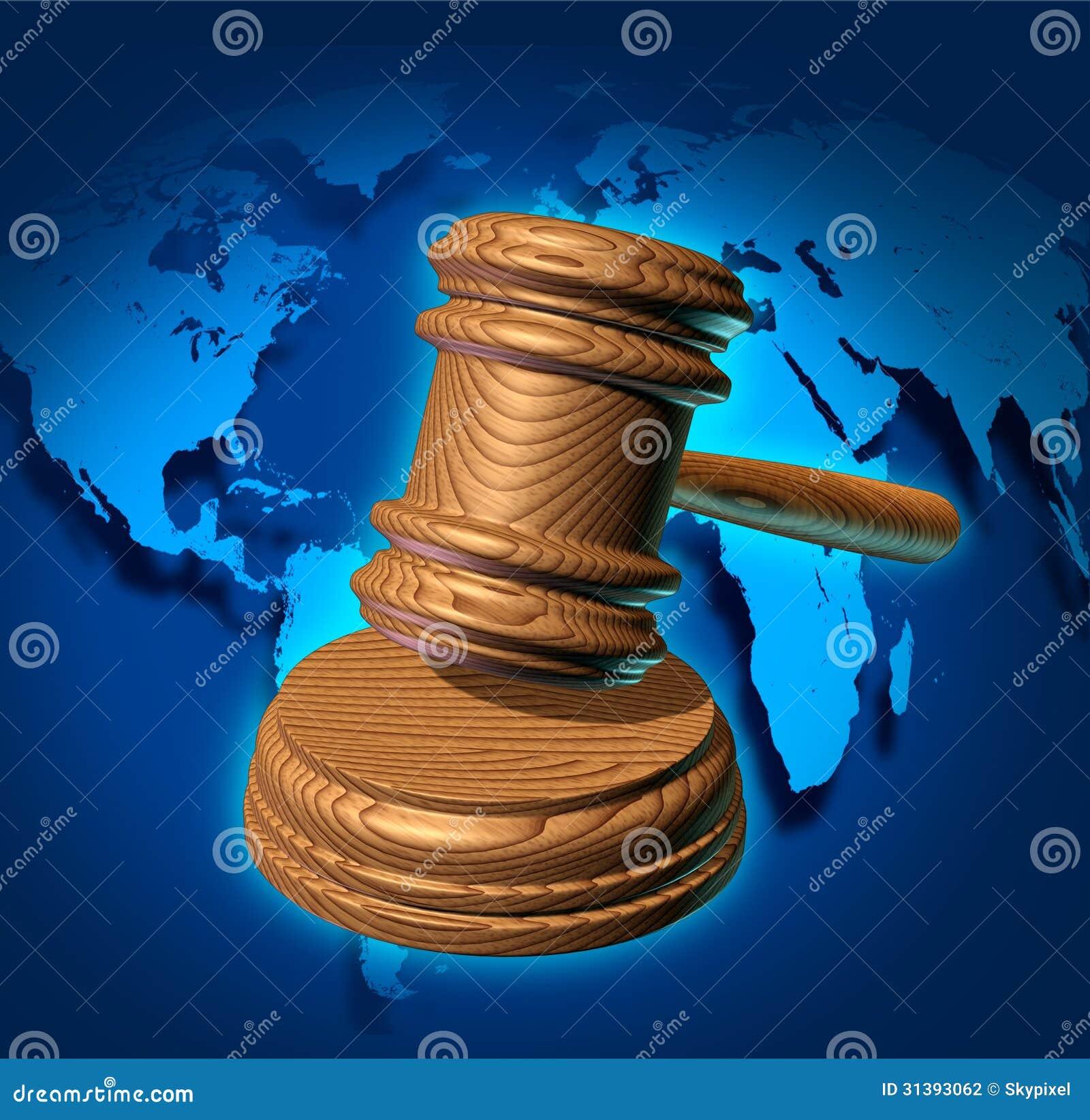 Globales Gesetz