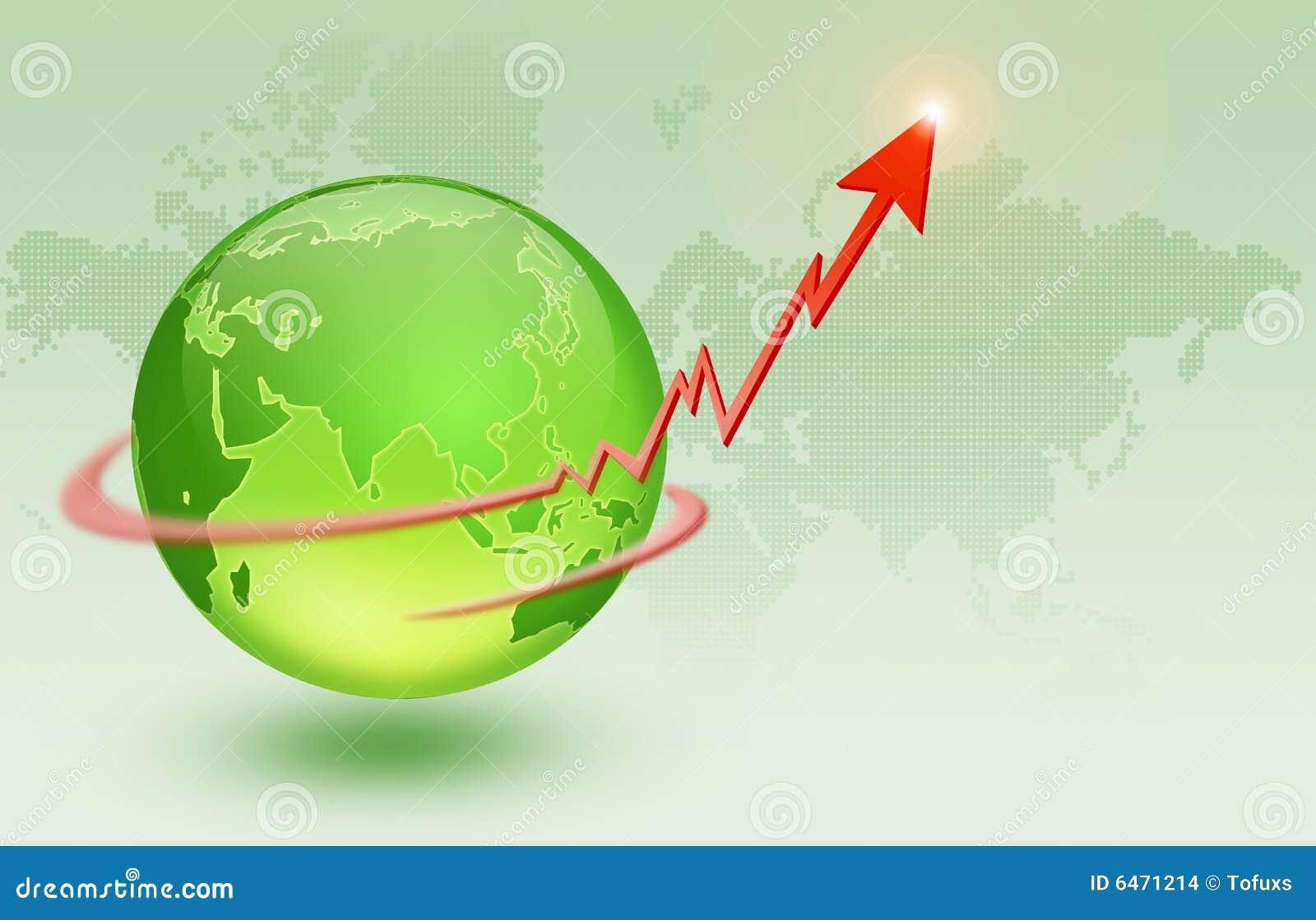 Globalna gospodarka