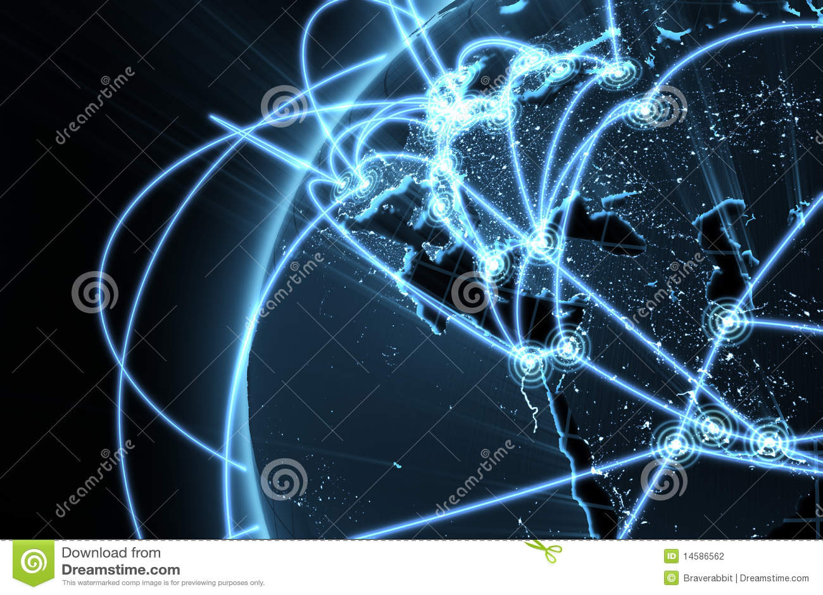 Globalna pojęcie sieć