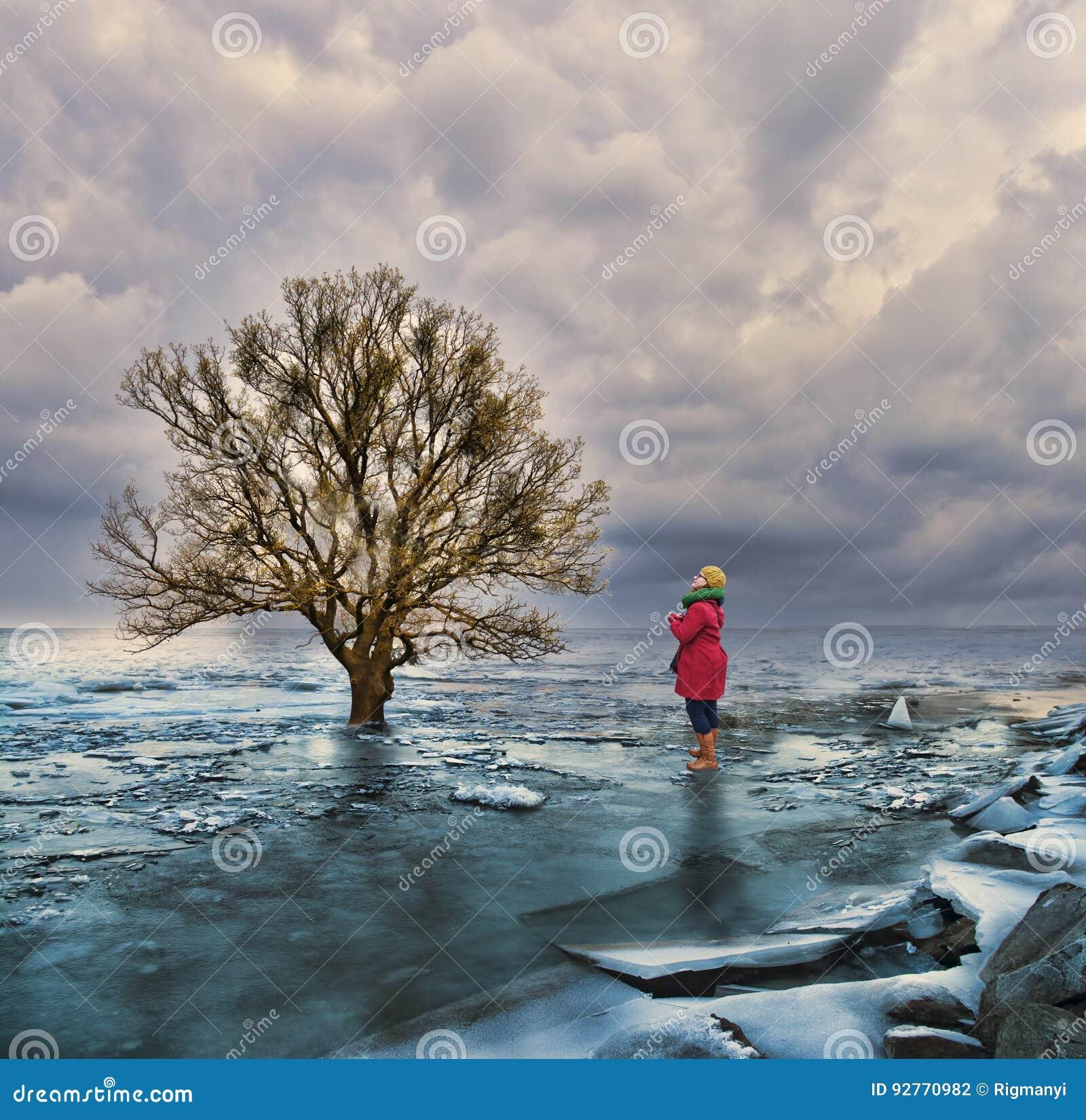 Globalnego nagrzania zmiana klimatu