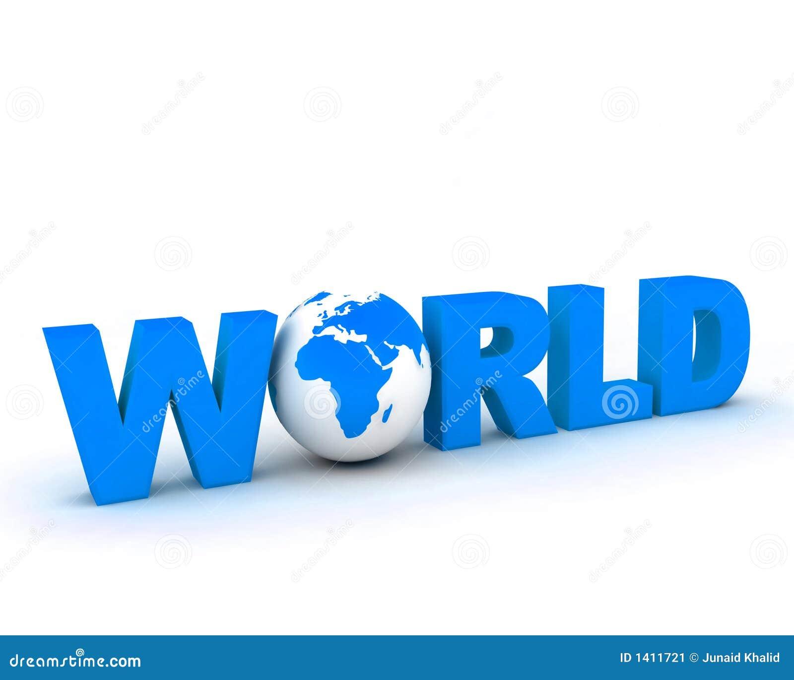 Globe 002 du monde de WWW