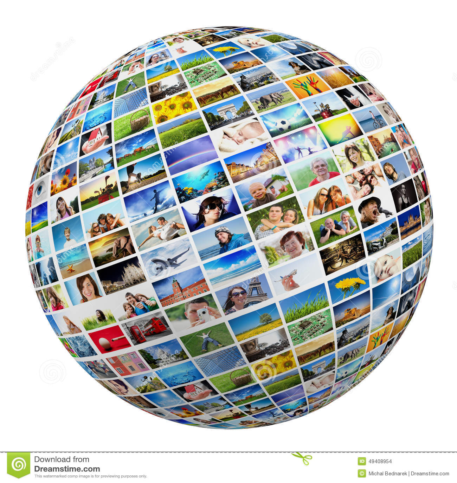 social globalisation