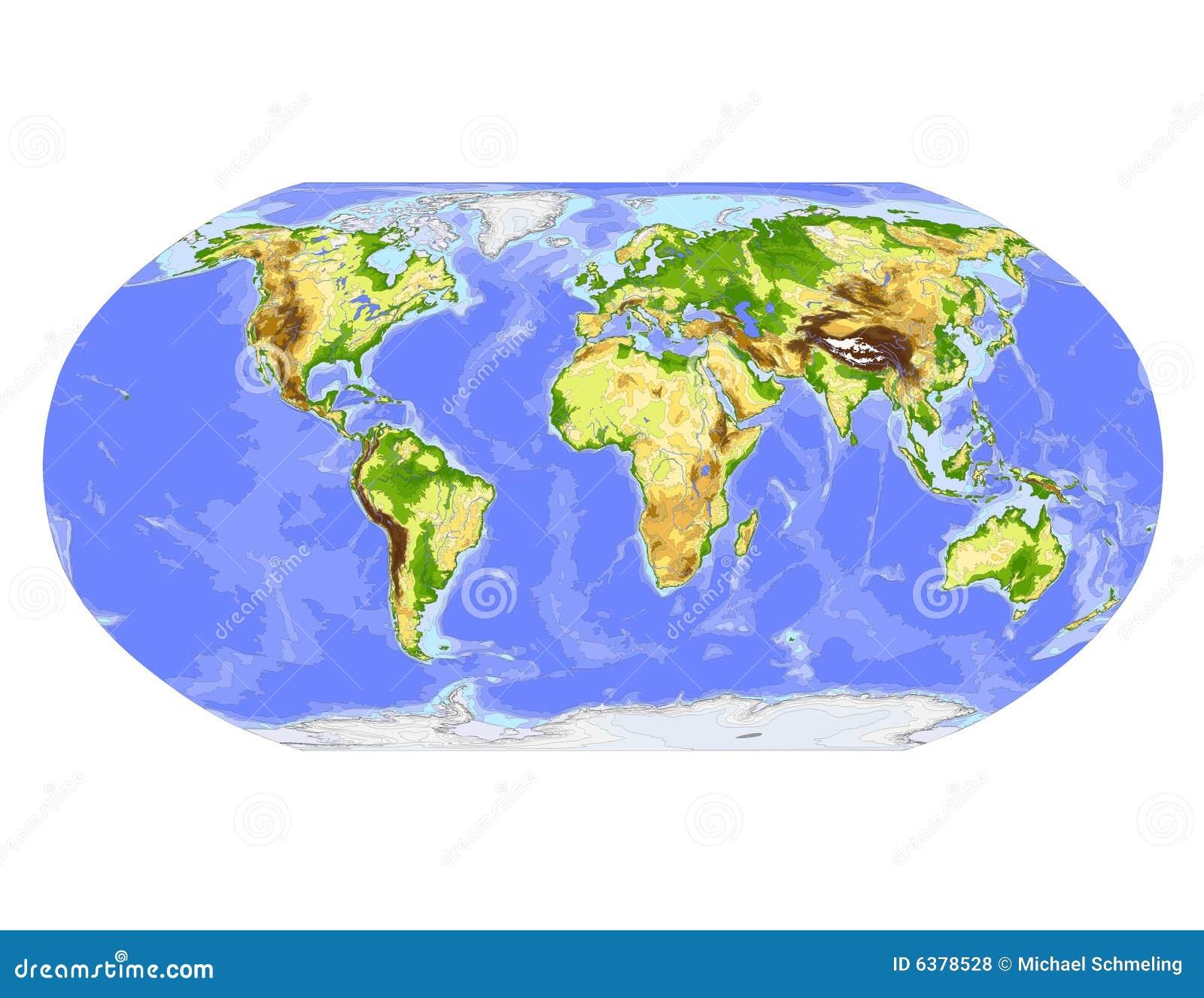 editable usa map
