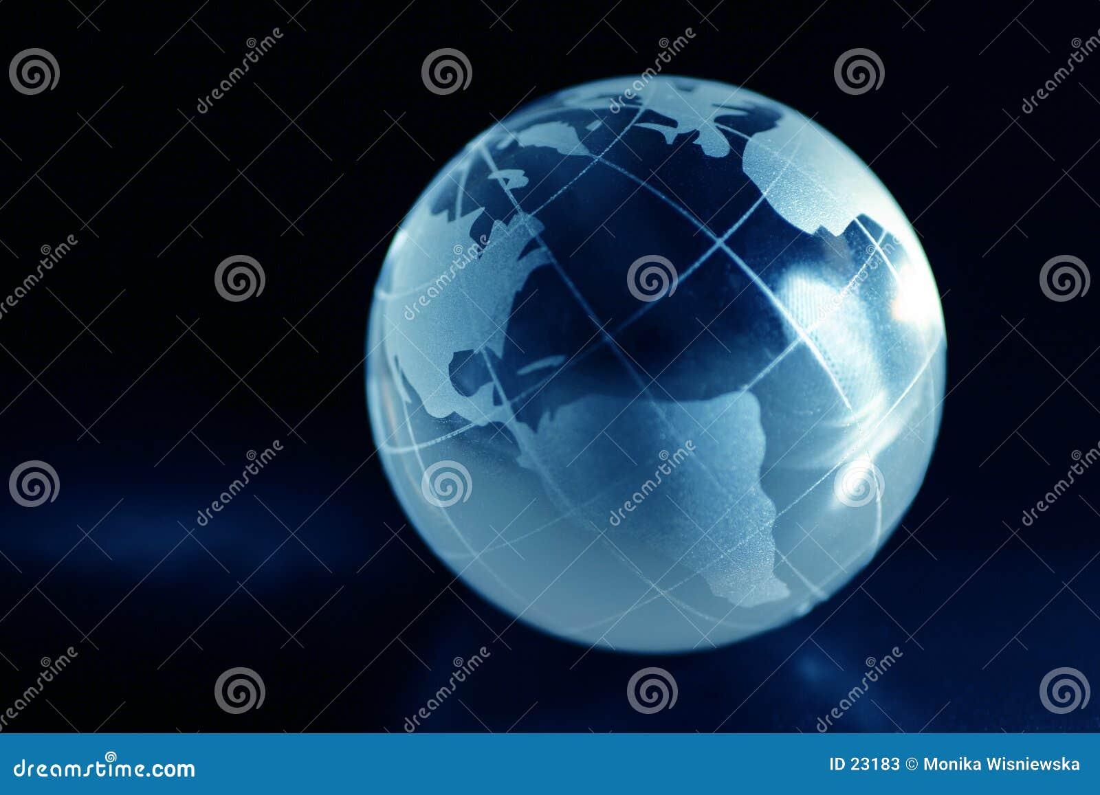 Globe de Mazarine