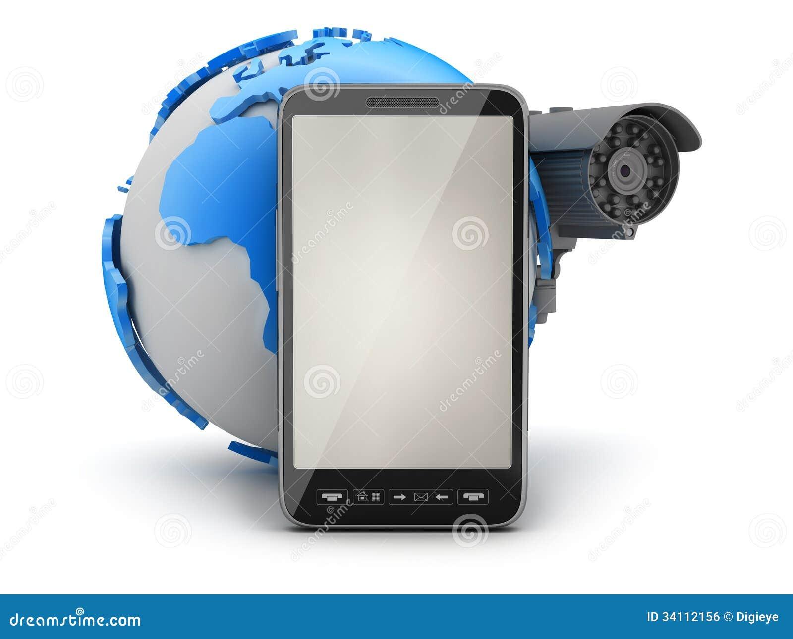 MobileSpy : logiciel espion performant à petit prix !