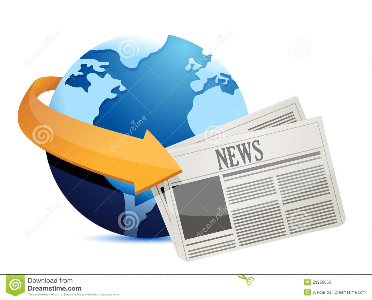 news all over this globe articles