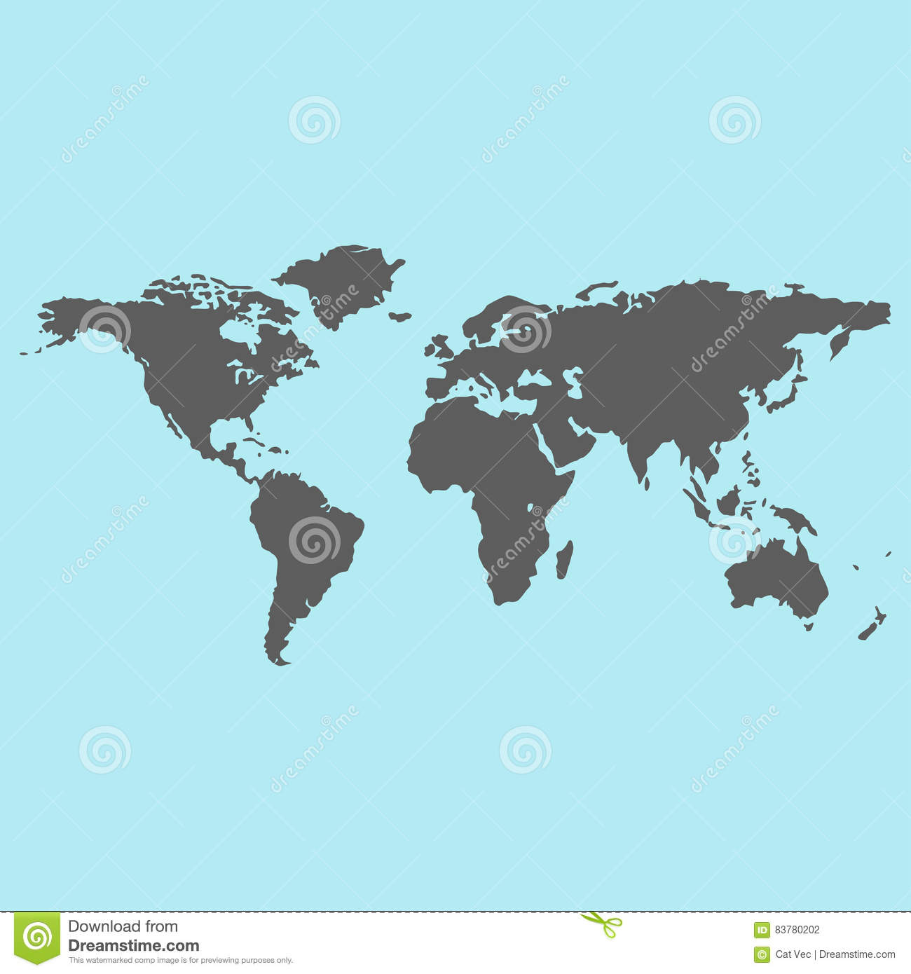 download globe world map icon vector stock vector illustration of icon internet 83780202