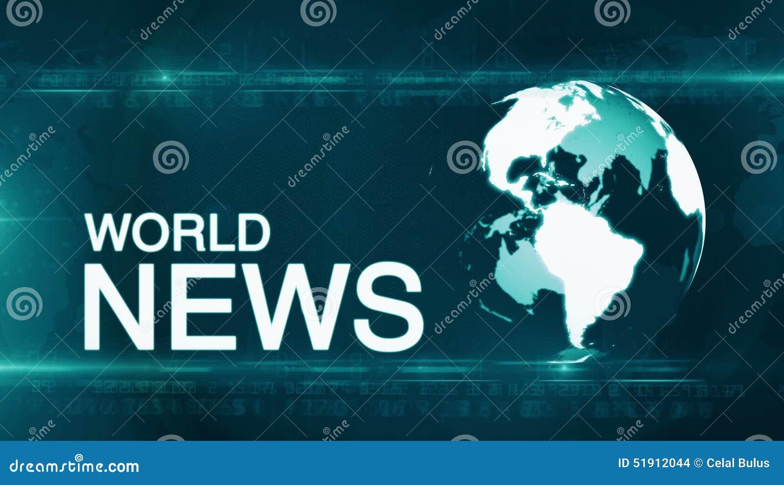 World News Back...