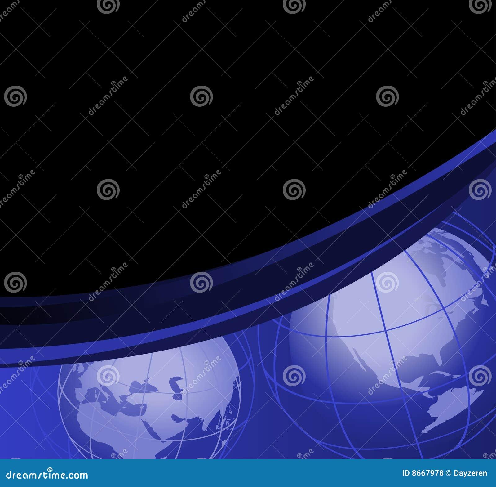 Globes du monde