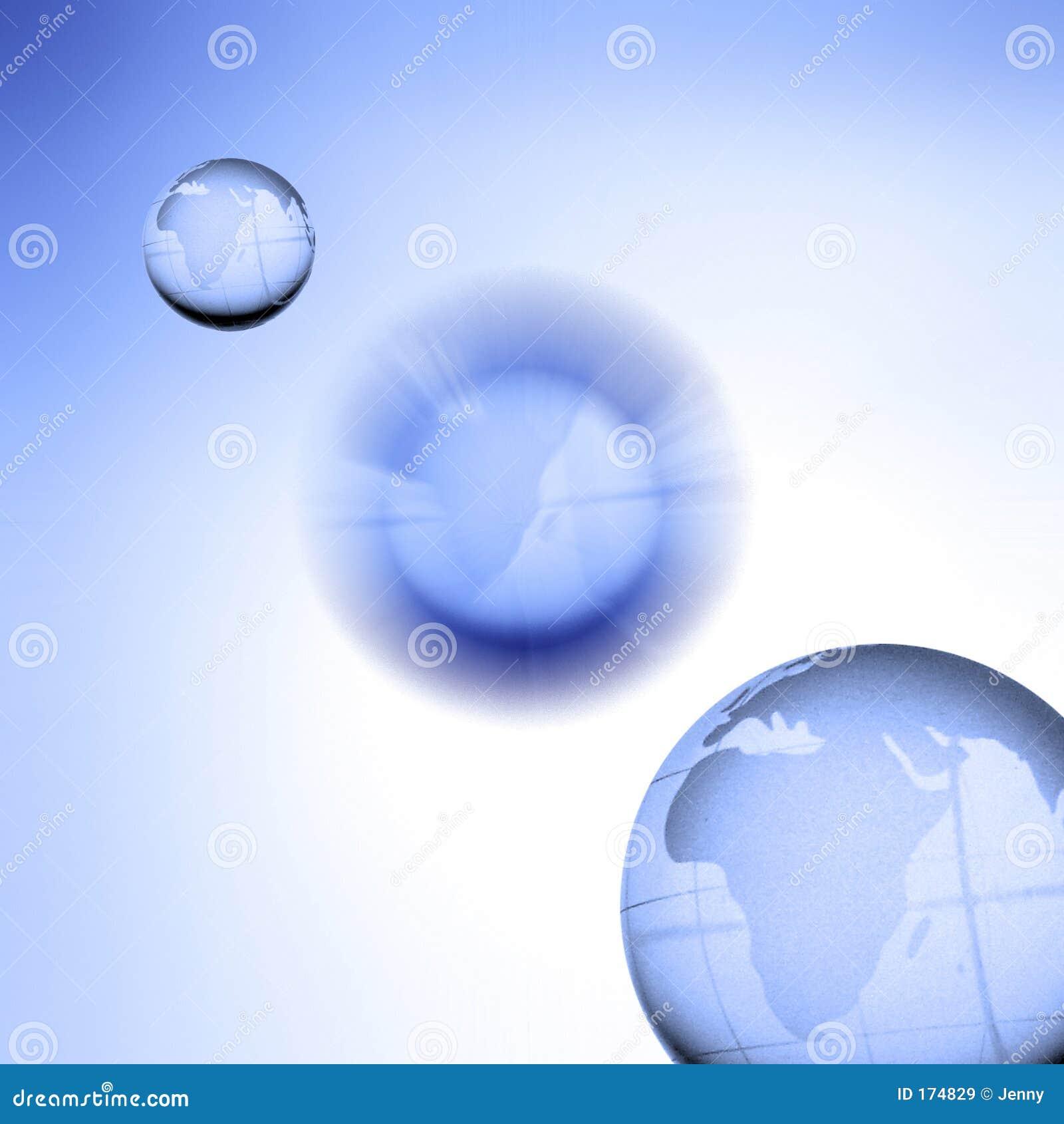 Globi del mondo