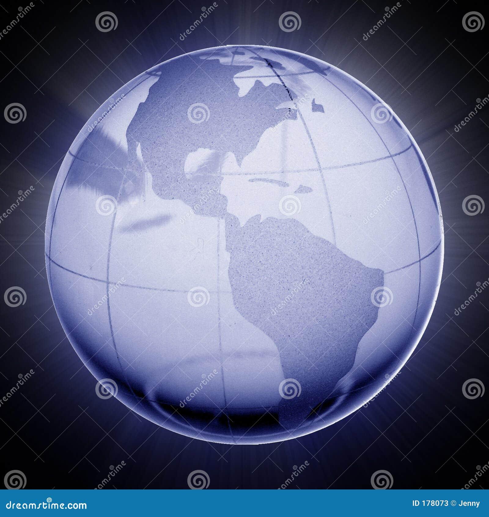 Globo del mondo