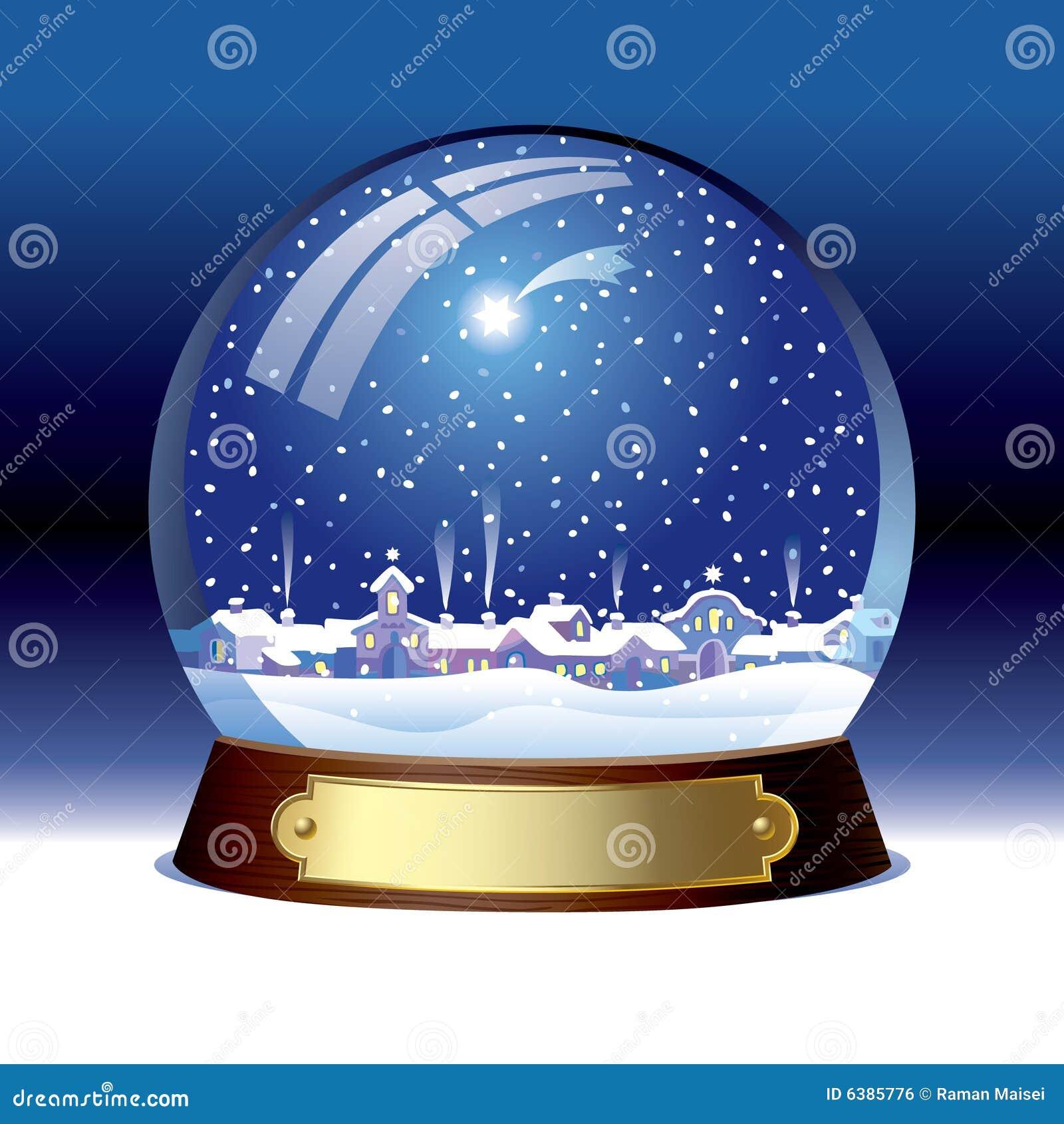 Globo della neve