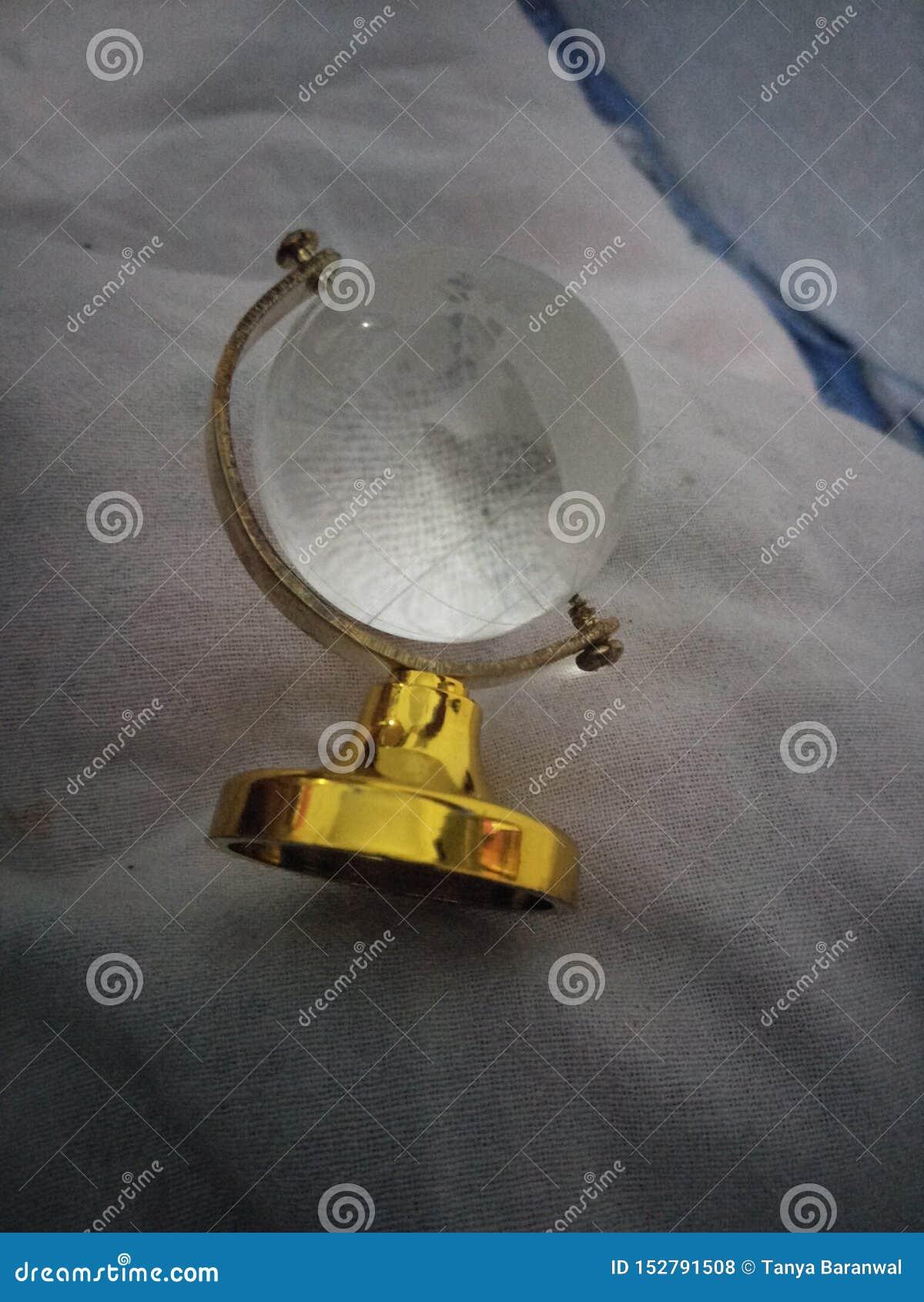 Globo di vetro