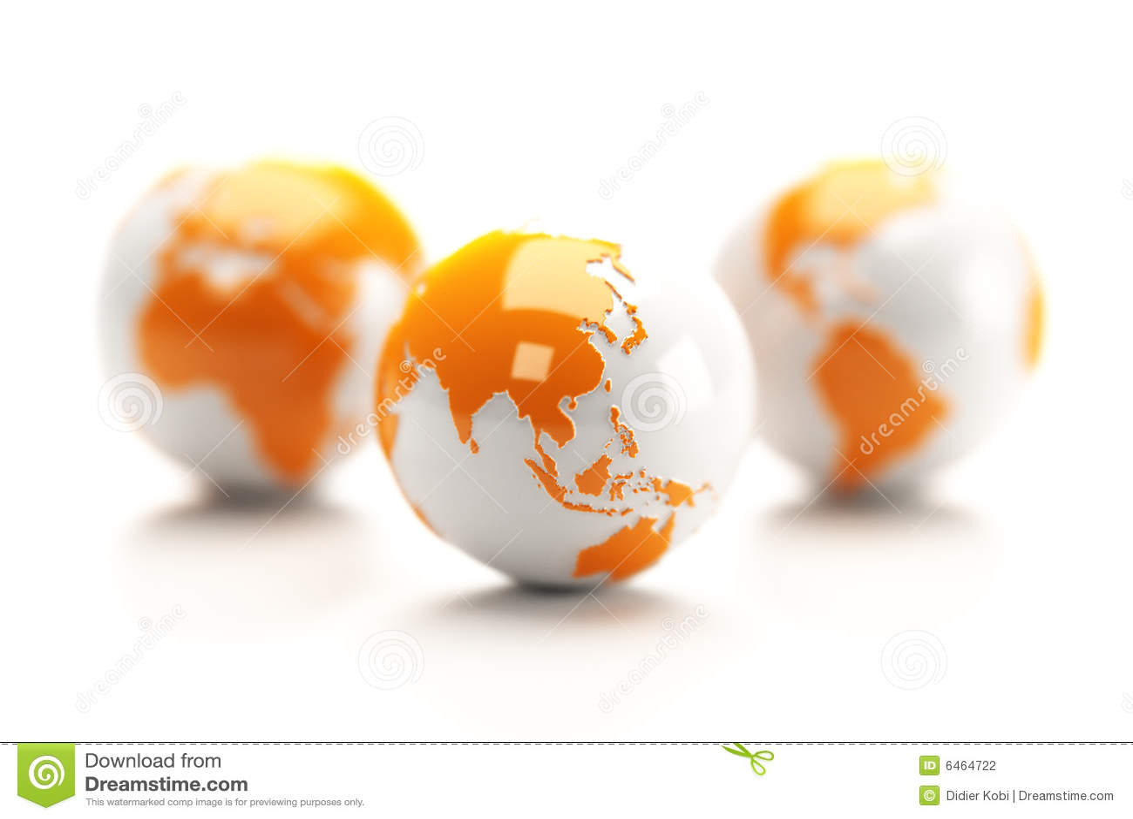 - globus ziemi