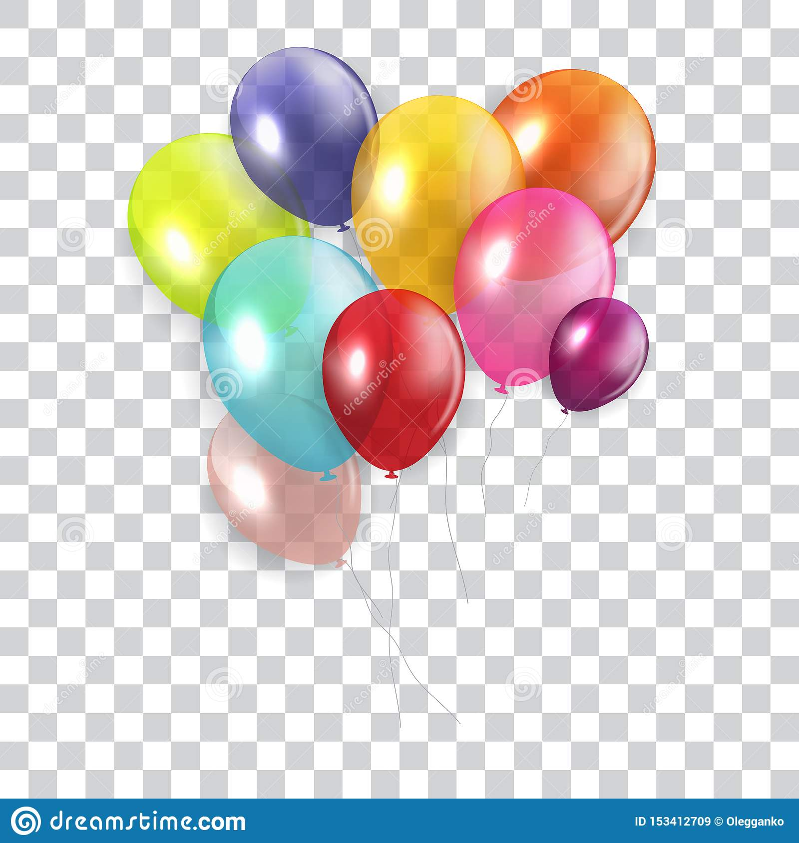 Glossy Happy Birthday Concept With Balloons Isolated On Transparent Background Vector Illustration Stock Vector Illustration Of Color Festival 153412709 Find the perfect balloons happy birthday stock vector image. https www dreamstime com glossy happy birthday concept balloons isolated transparent background vector illustration glossy happy birthday concept image153412709