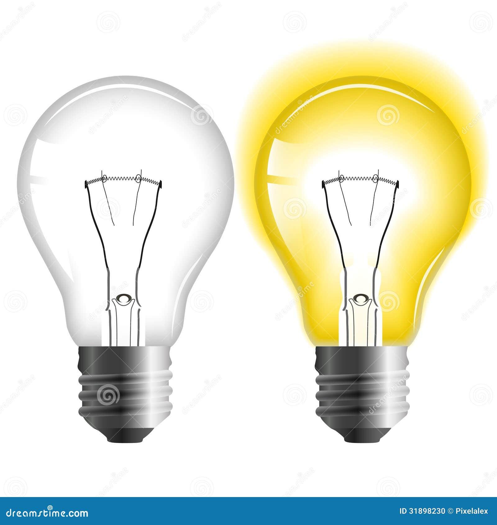 how to make a black light bulb