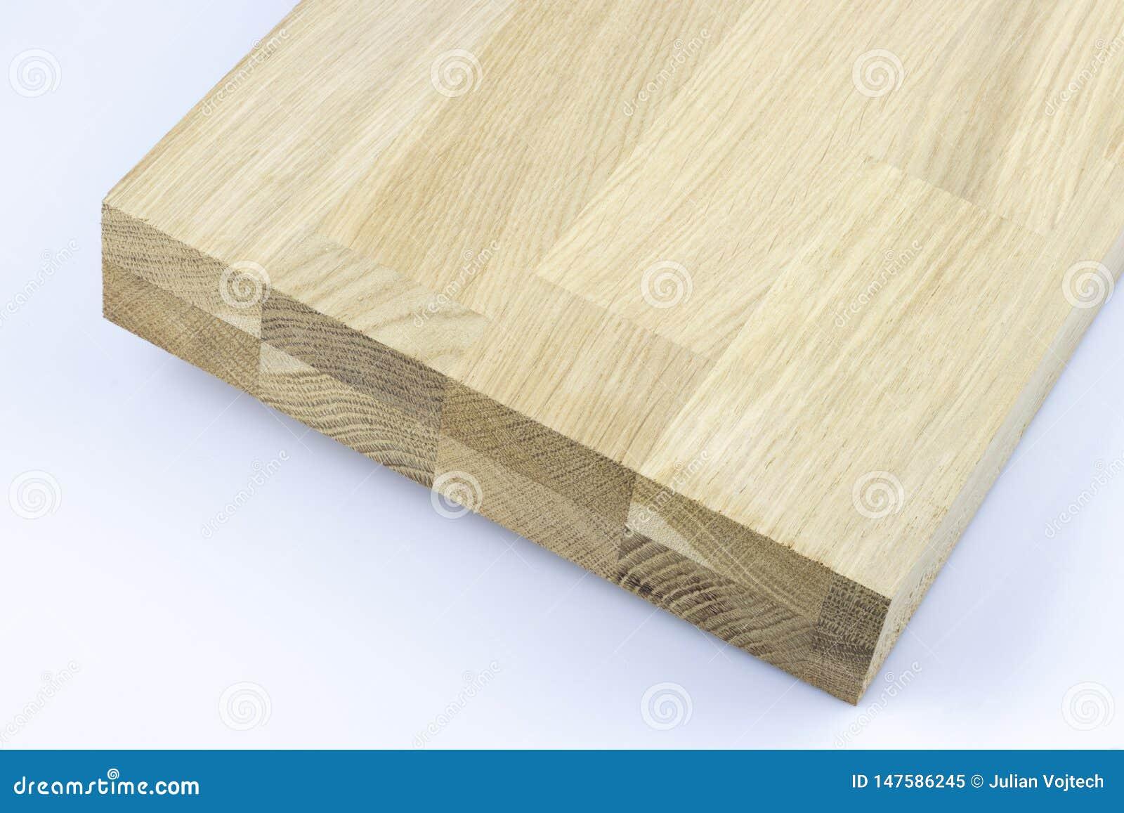 Industry glued plywood