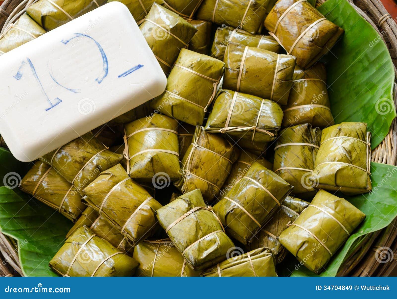 Banana Leaf Thai Food