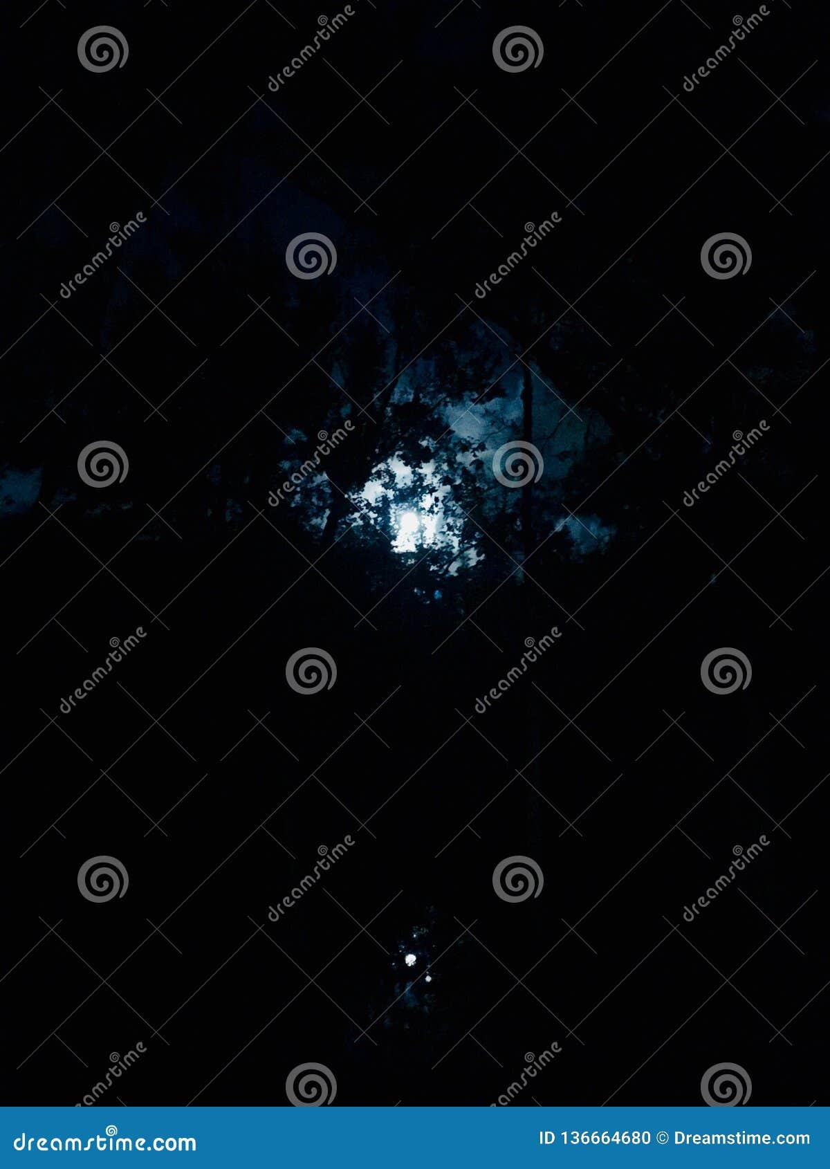 Gluur Boo Beautiful Moon