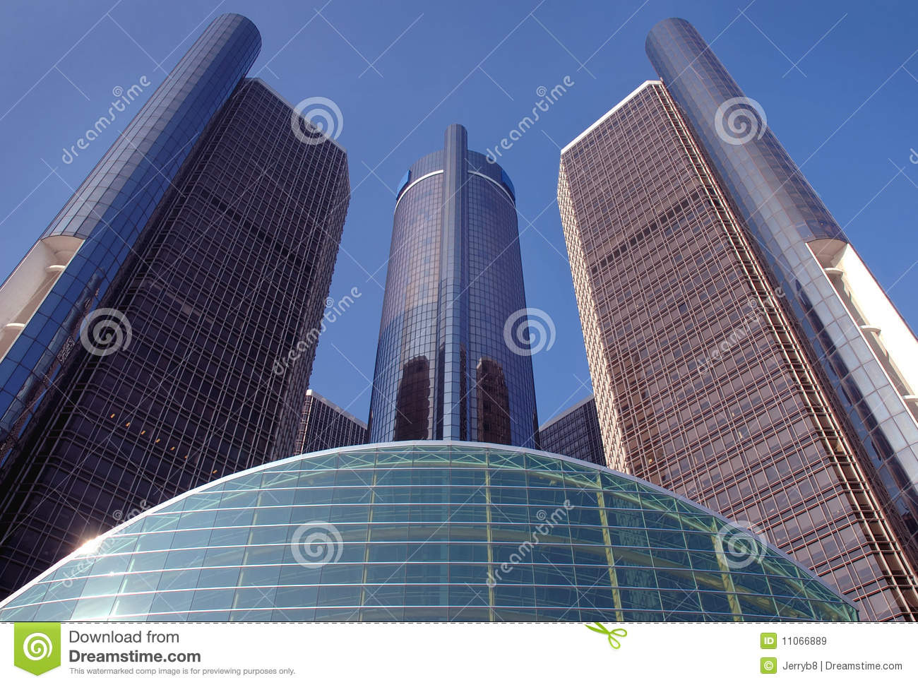 Gm headquarters building stock image image of glass for General motors corporate office