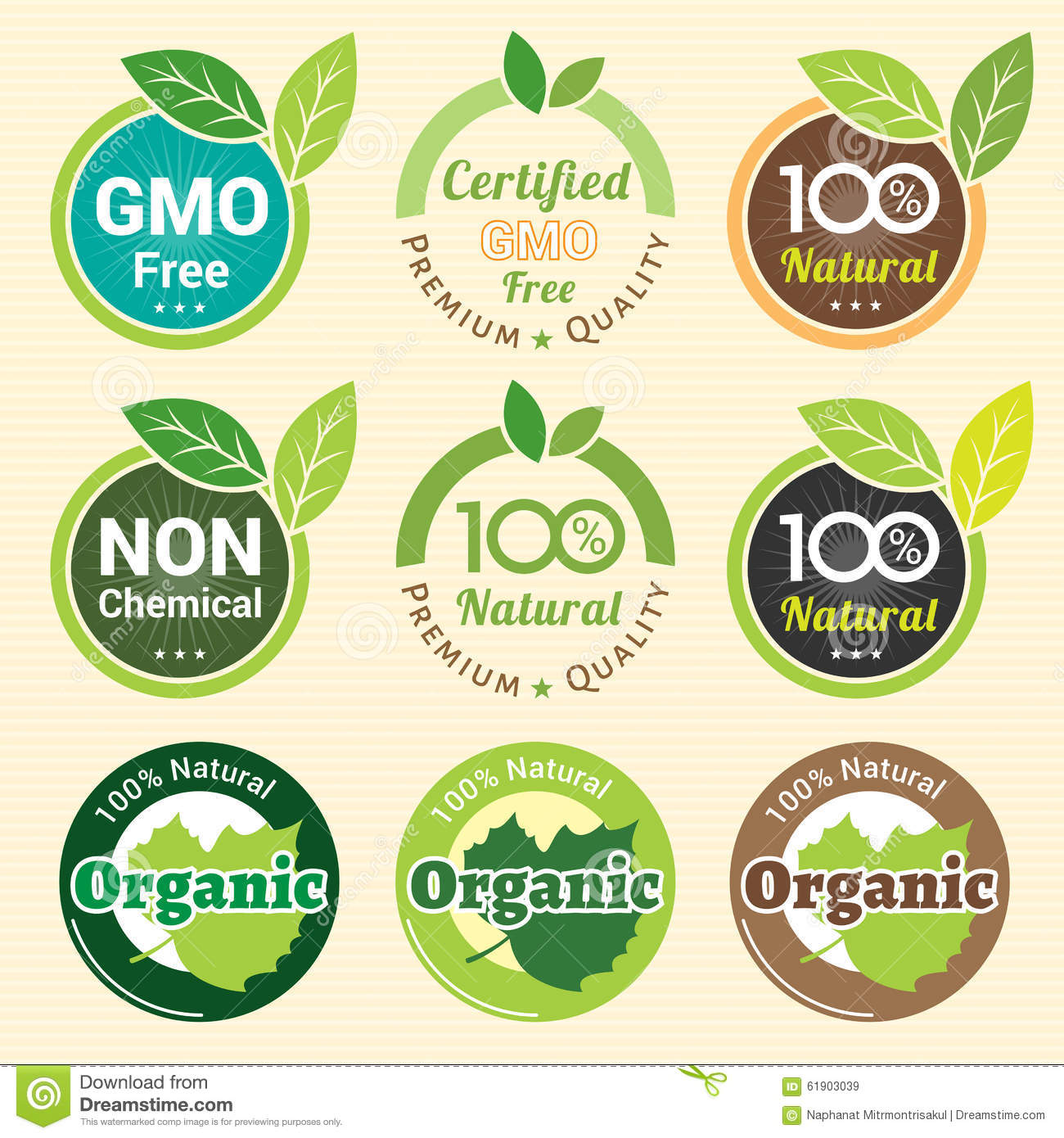 gmo food labels At a glance until 2016, the issue of gmo labeling in the united states was largely decided by a 1992 policy statement by the us food and drug administration, that essentially said labels.