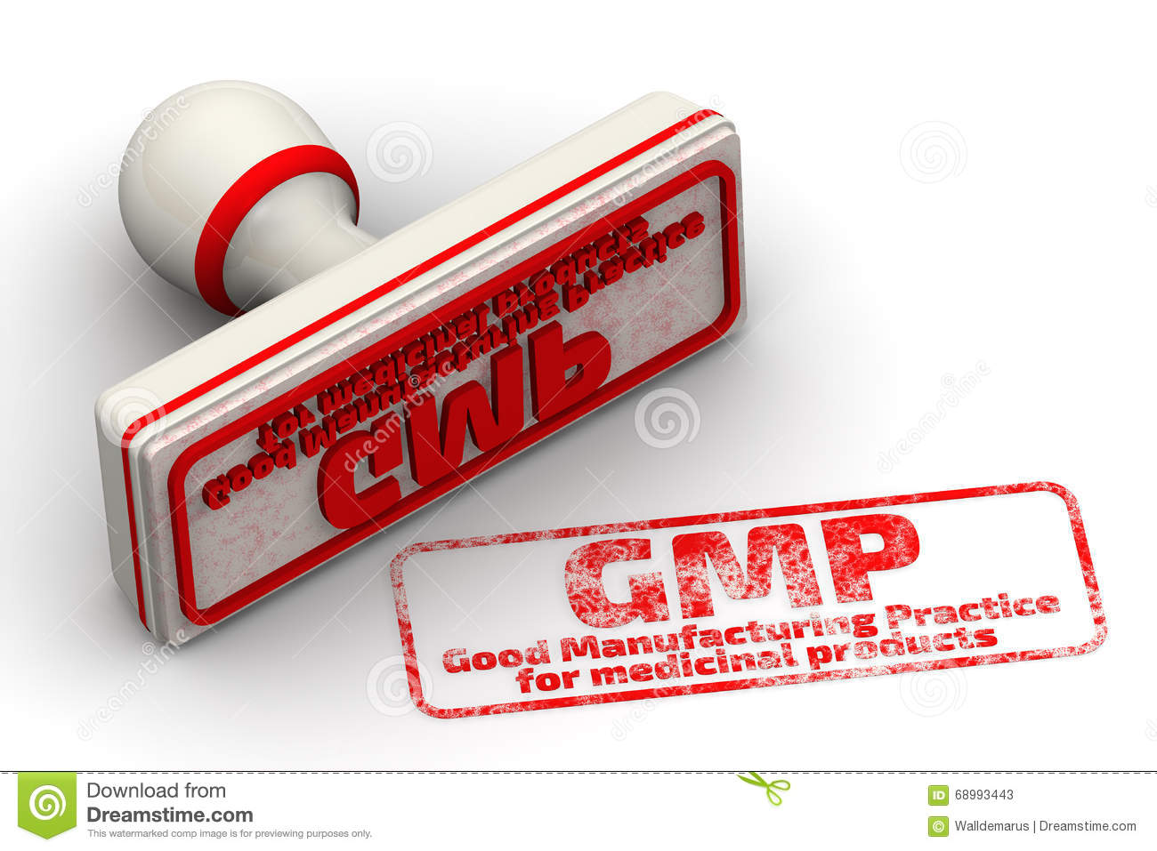how to get good manufacturing practices gmp certificate