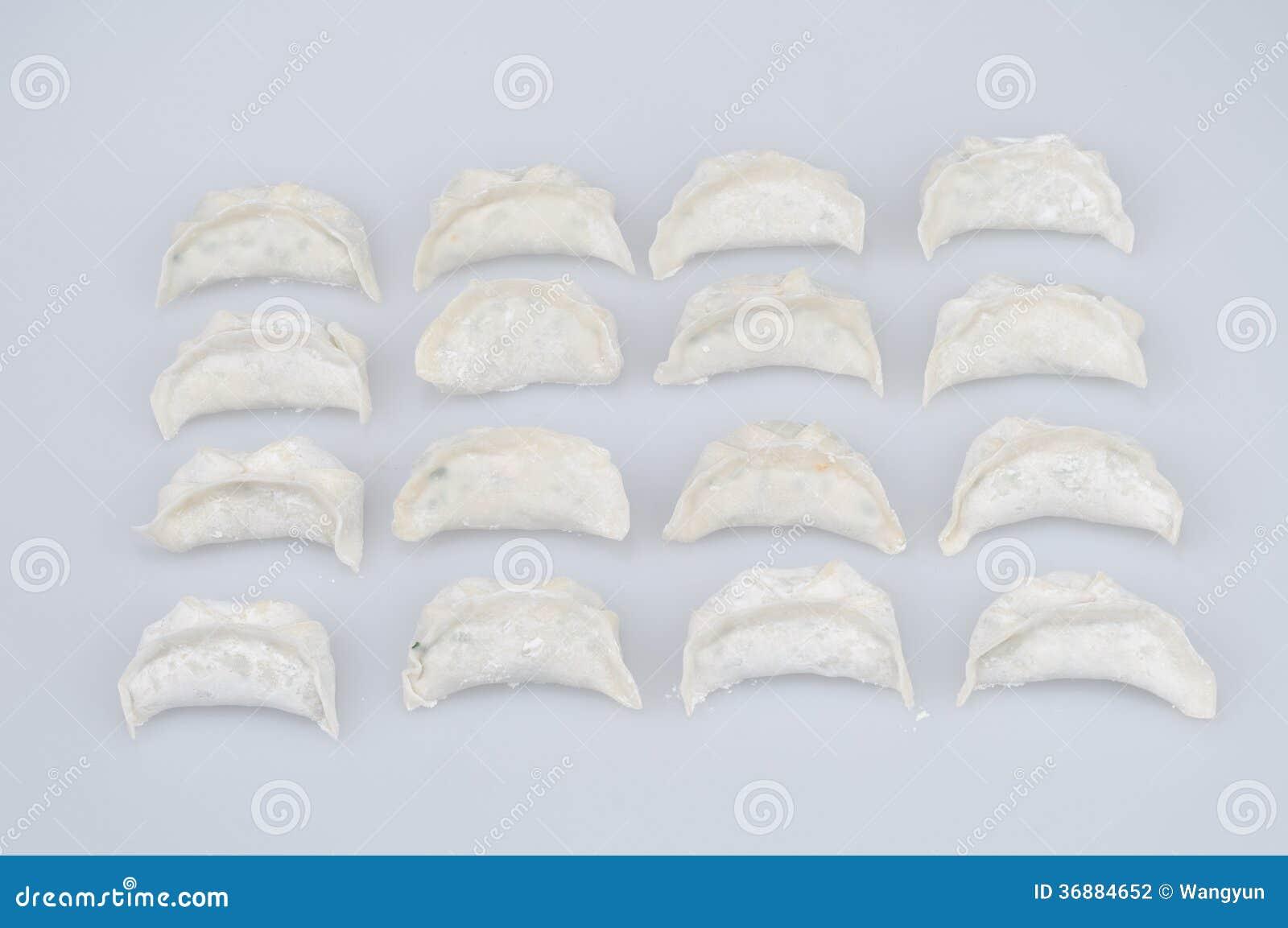 Download Gnocchi Del Cinese Tradizionale Fotografia Stock - Immagine di alimento, squisito: 36884652