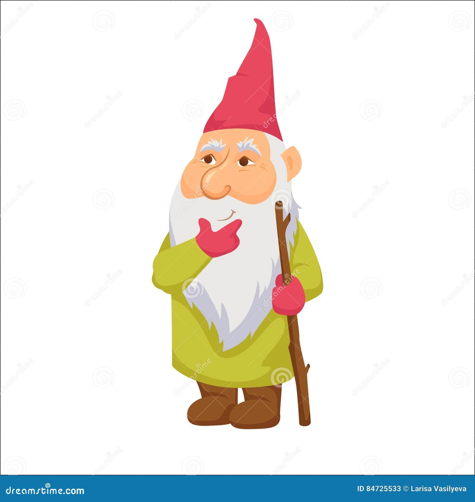 Gnomes Заботливый карлик