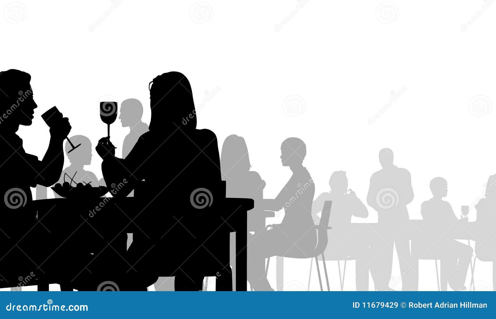 Gość restauracji